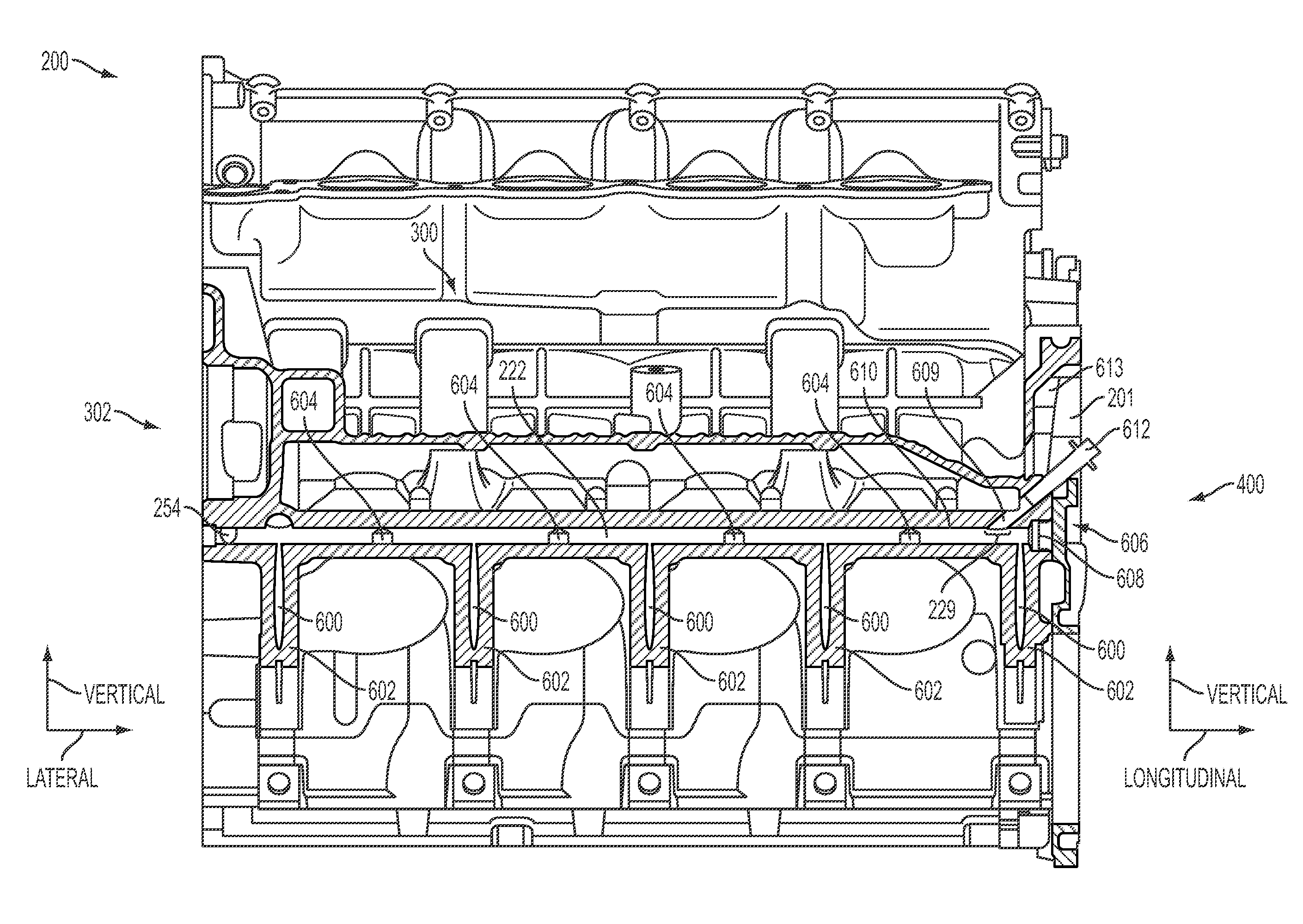 engine lubrication diagram 2000 jeep grand cherokee laredo
