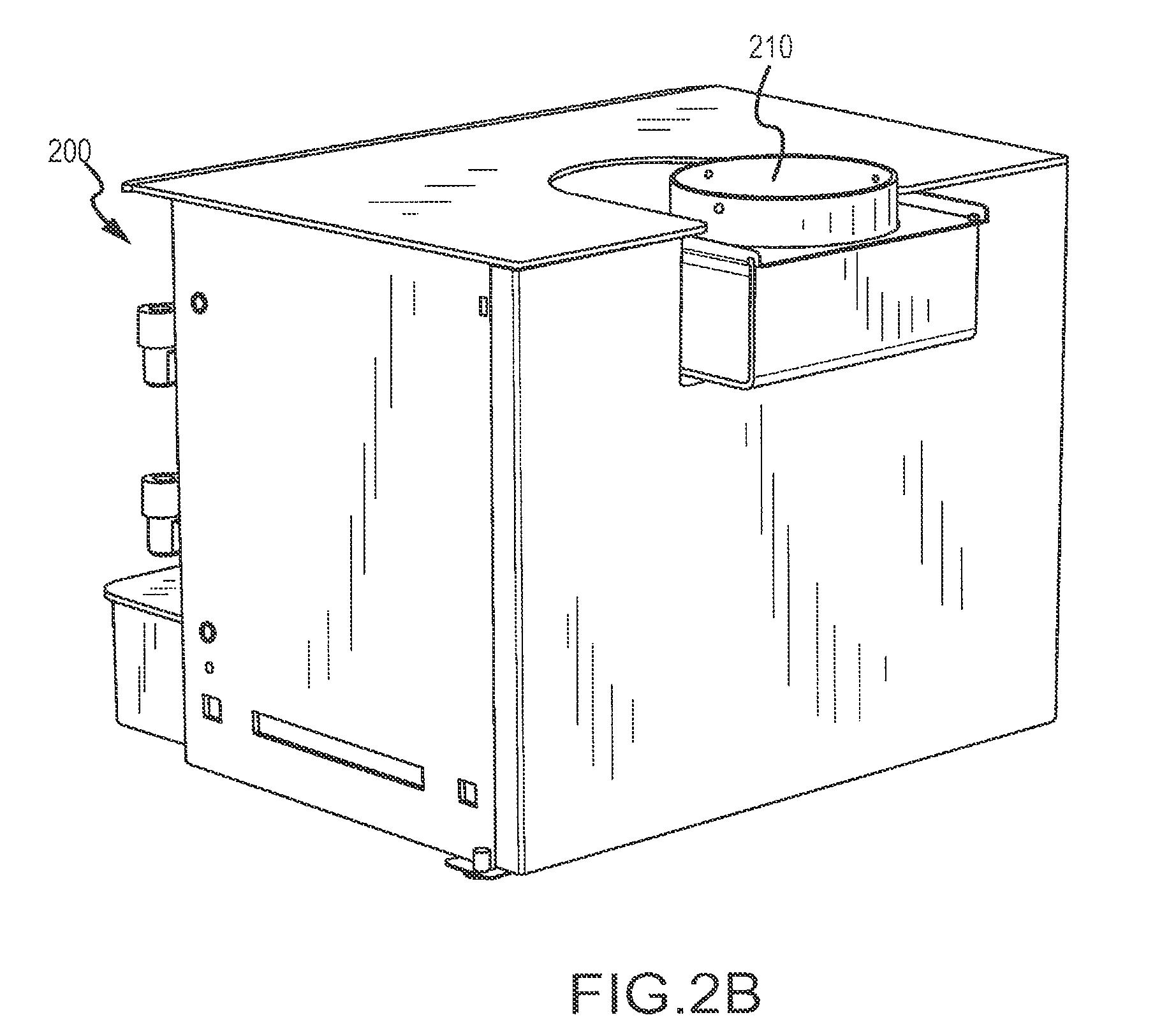 Chimney Offset Adapter