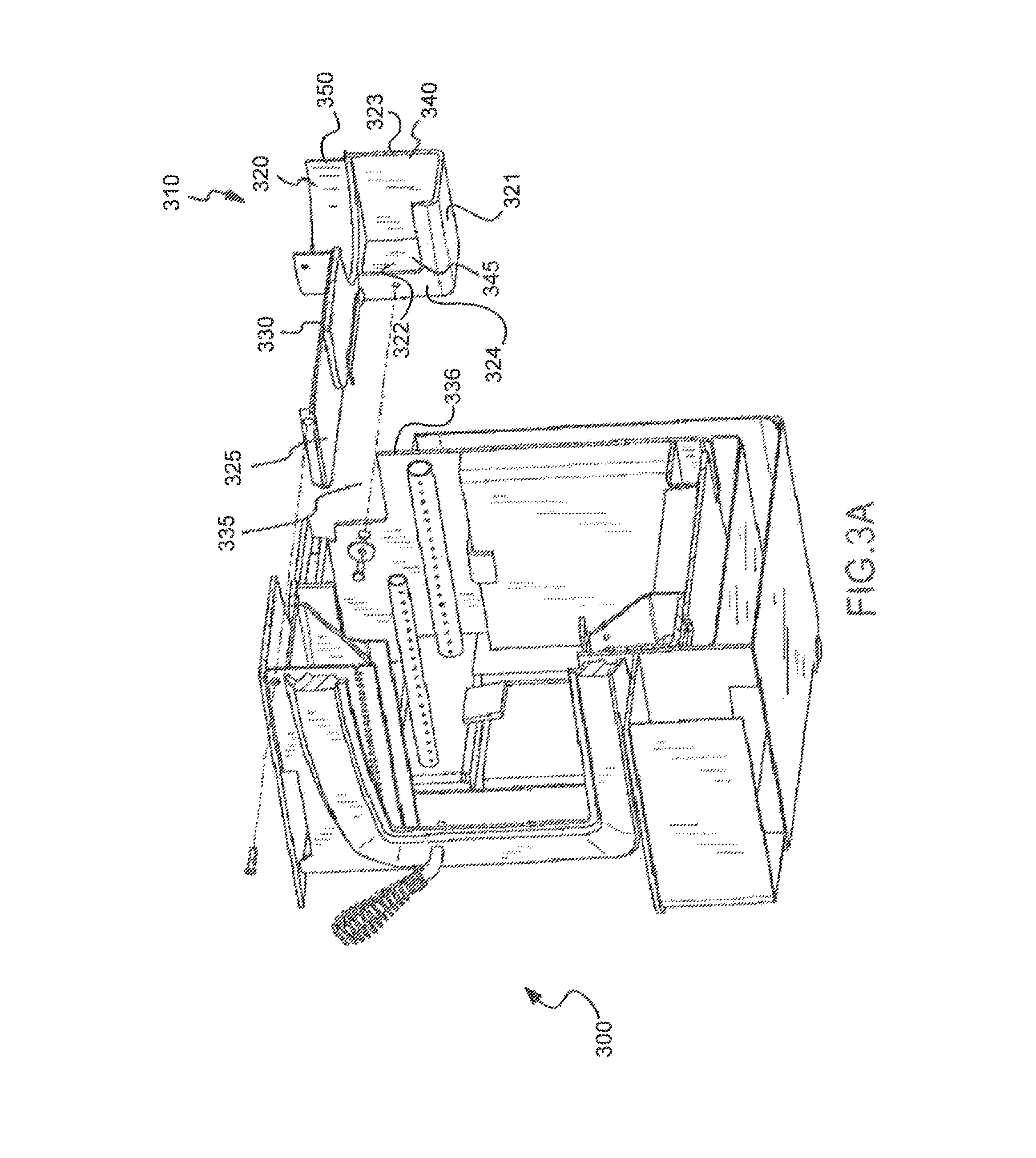 Patent Us8794228 Modular Flue Adapter System And Method