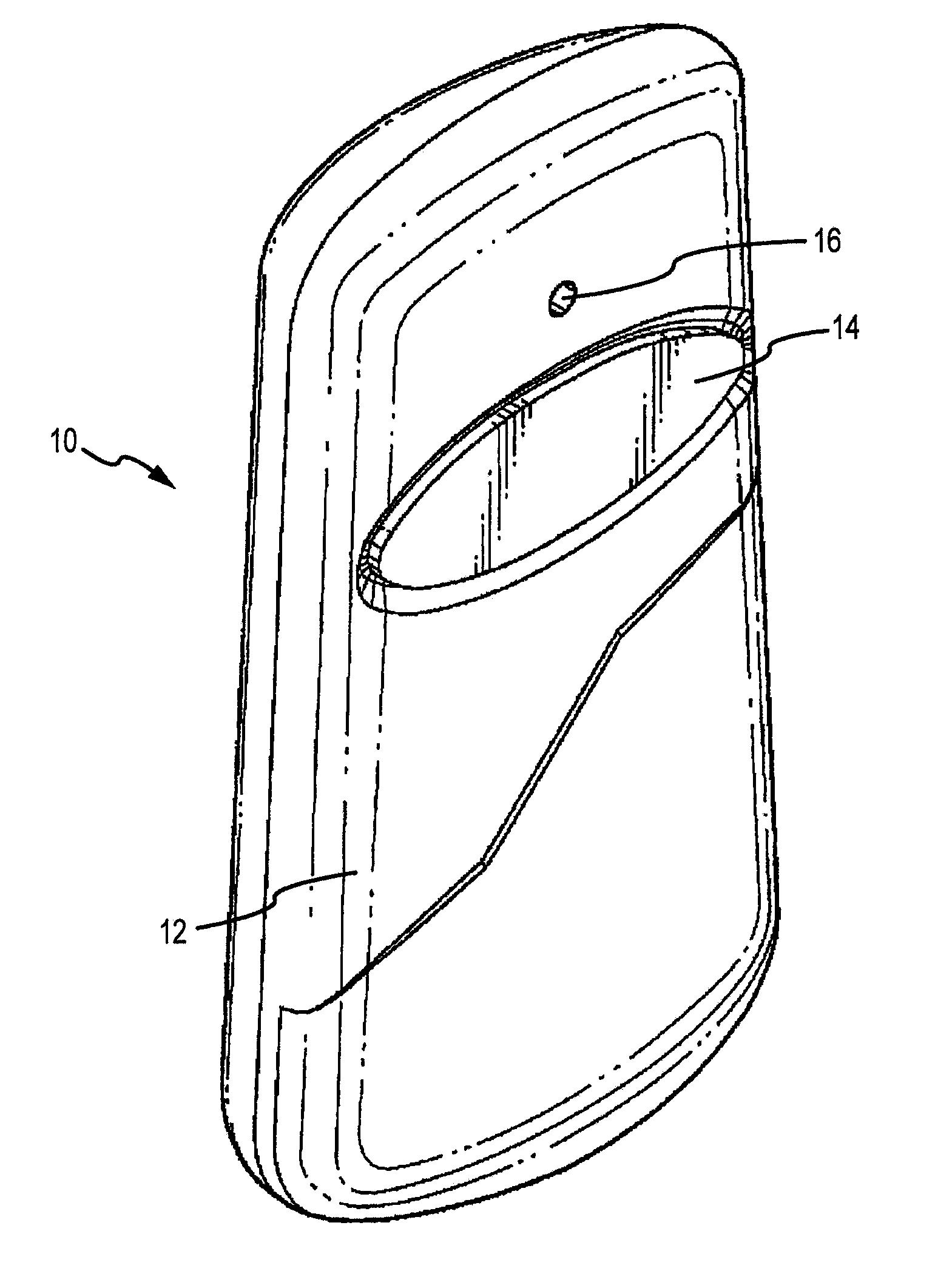 patent us8797172
