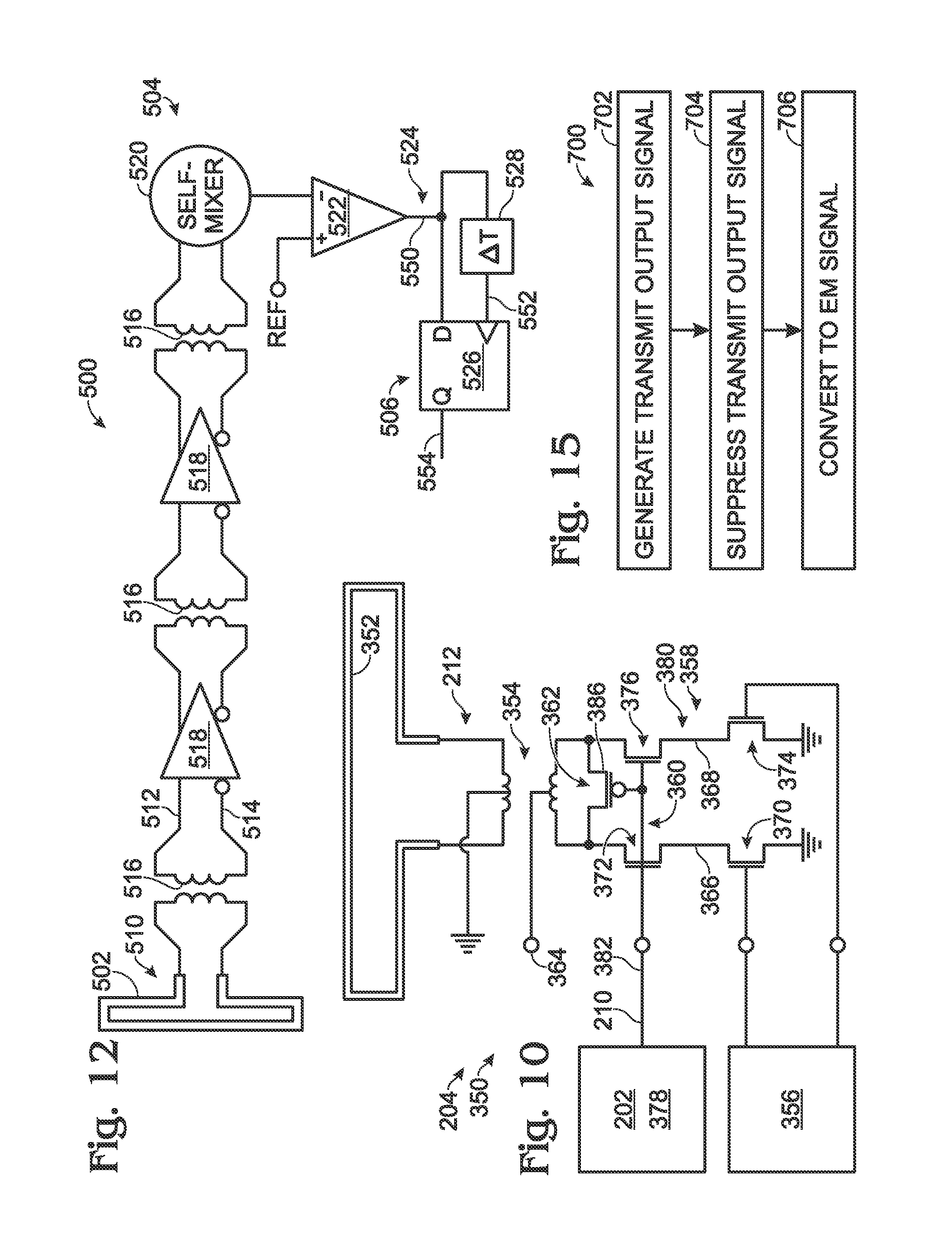 Ehf Circuit Block Diagram Schematics Ac Voltage Measuring By Carrier Measuringandtestcircuit Patent Us8811526 Delta Modulated Low Power Communication Link Tv
