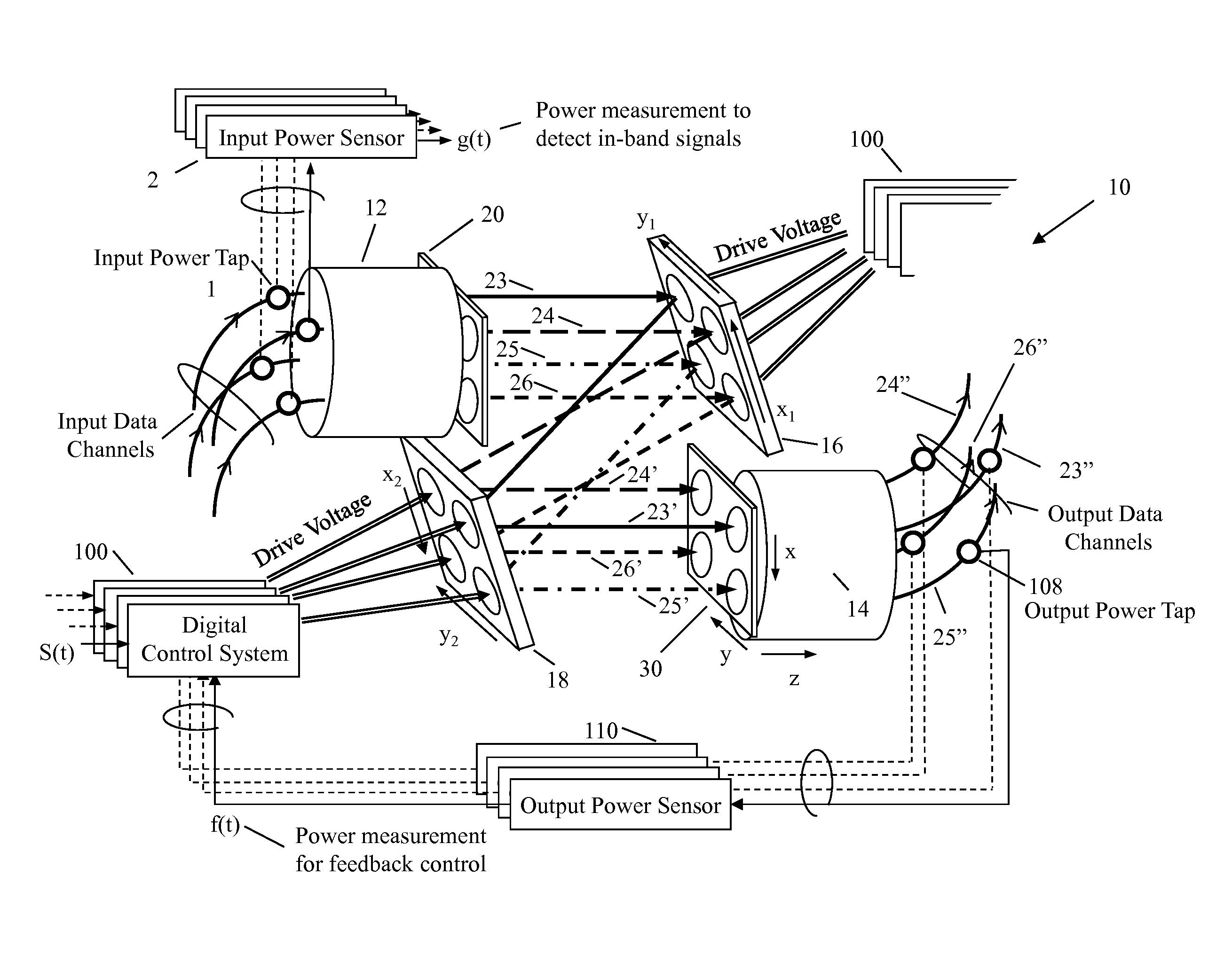 patent us8817359