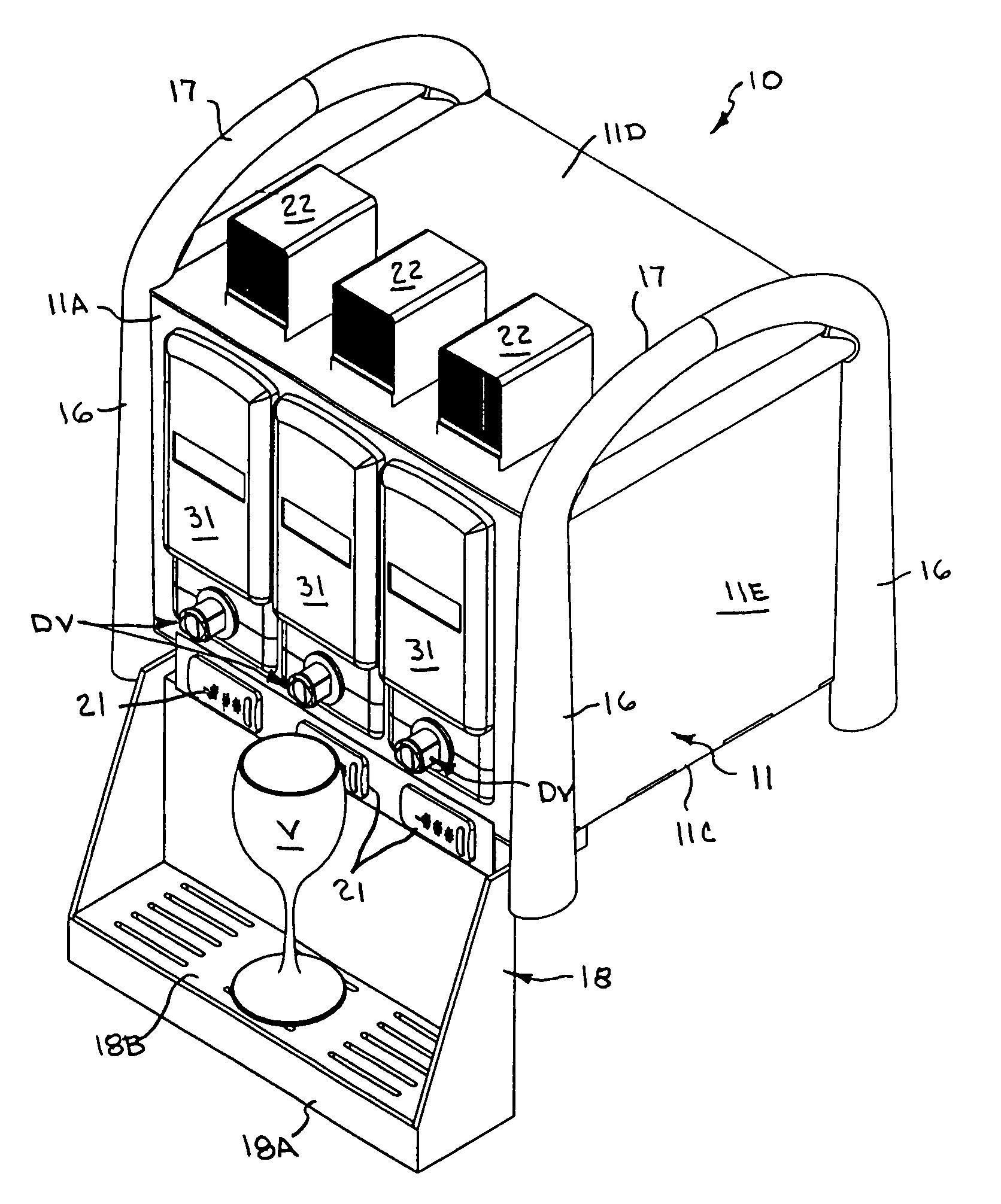 patent us8820094
