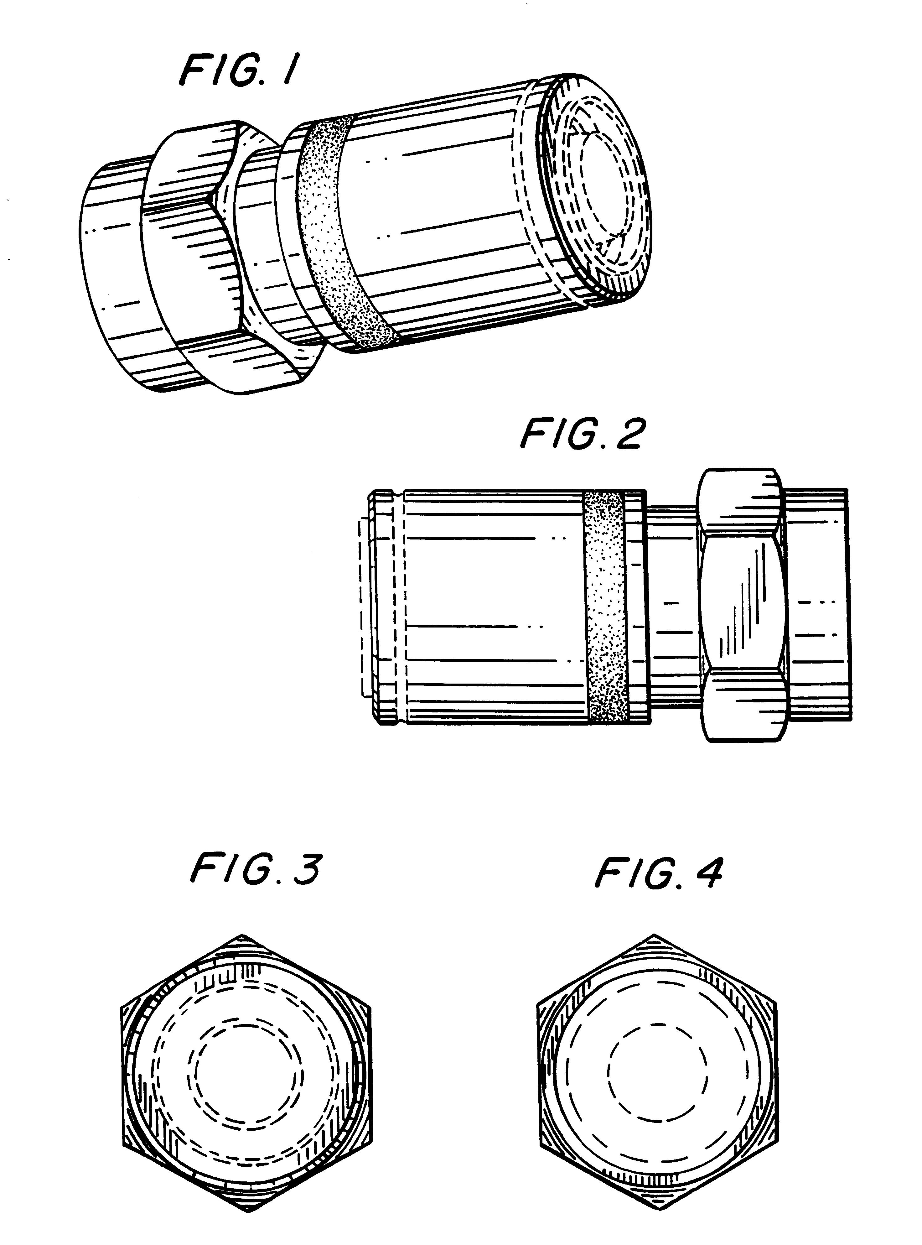 patent usd440539