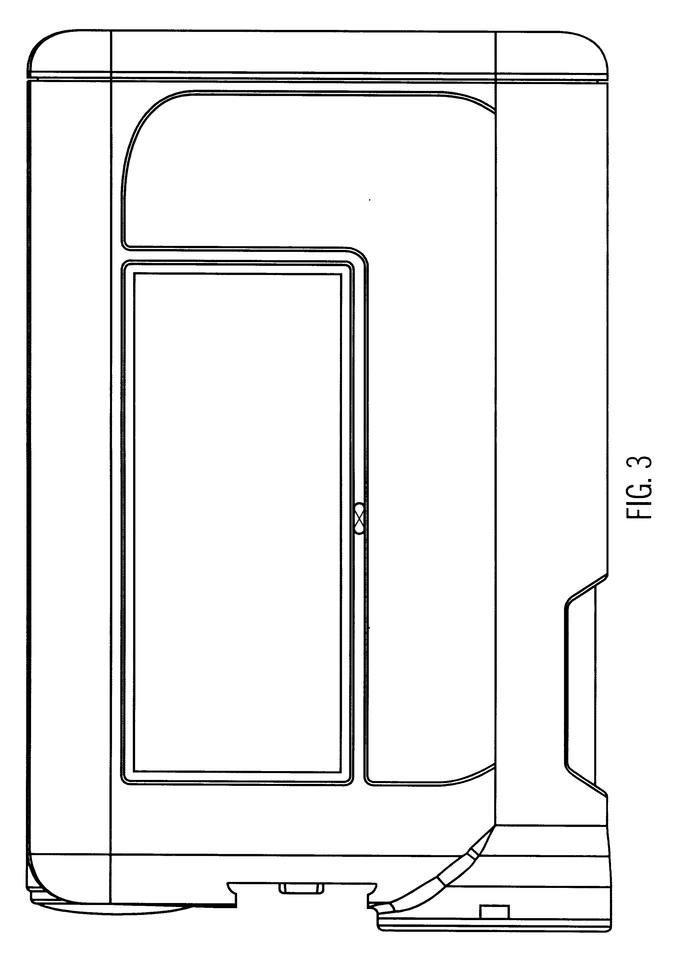 Infusion Systems Perspective : Patent usd infusion pump for delivery of fluid