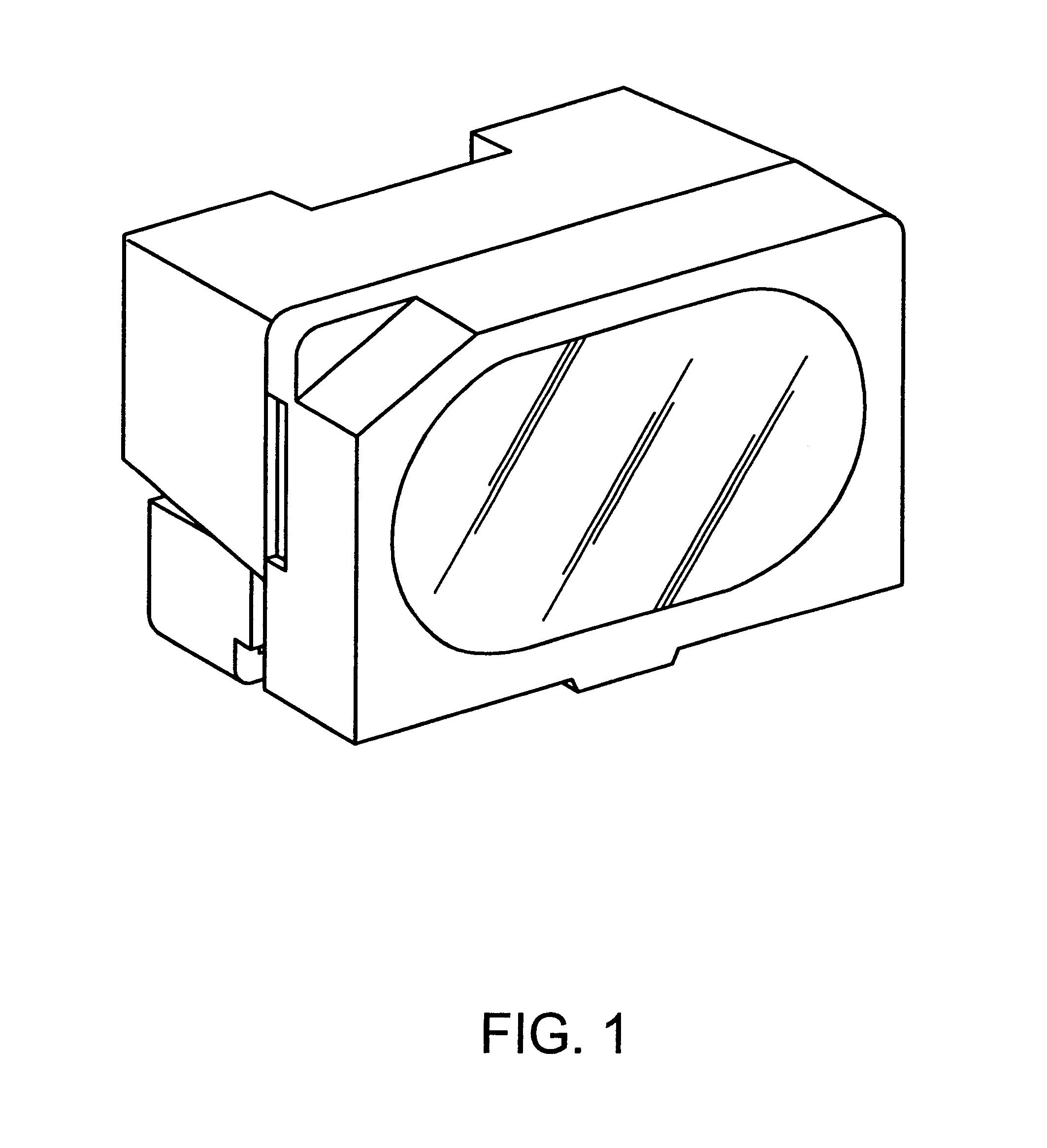 led light emitting diode pdf