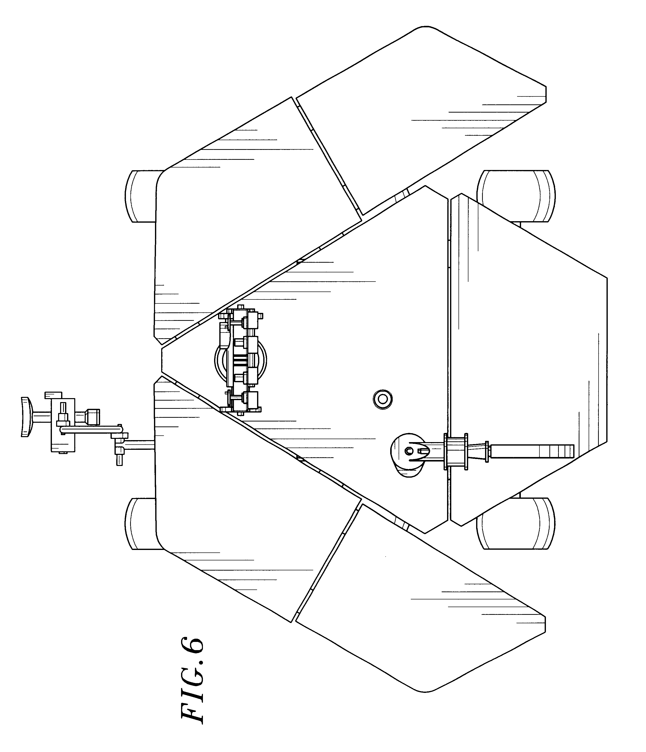 Patent USD488093 - Mars exploration rover Athena - Google ...