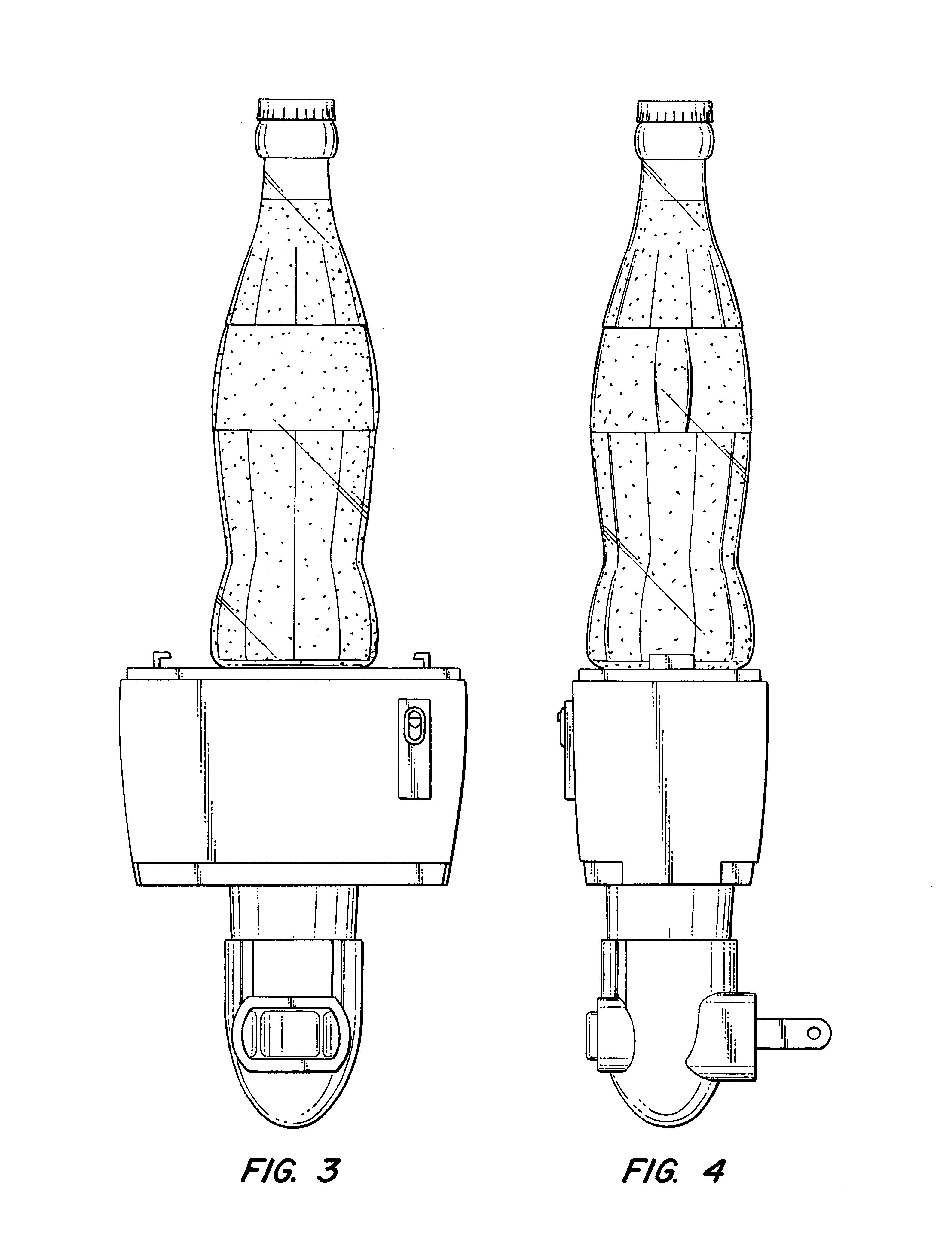 patent usd509608 coke bottle light google patents. Black Bedroom Furniture Sets. Home Design Ideas