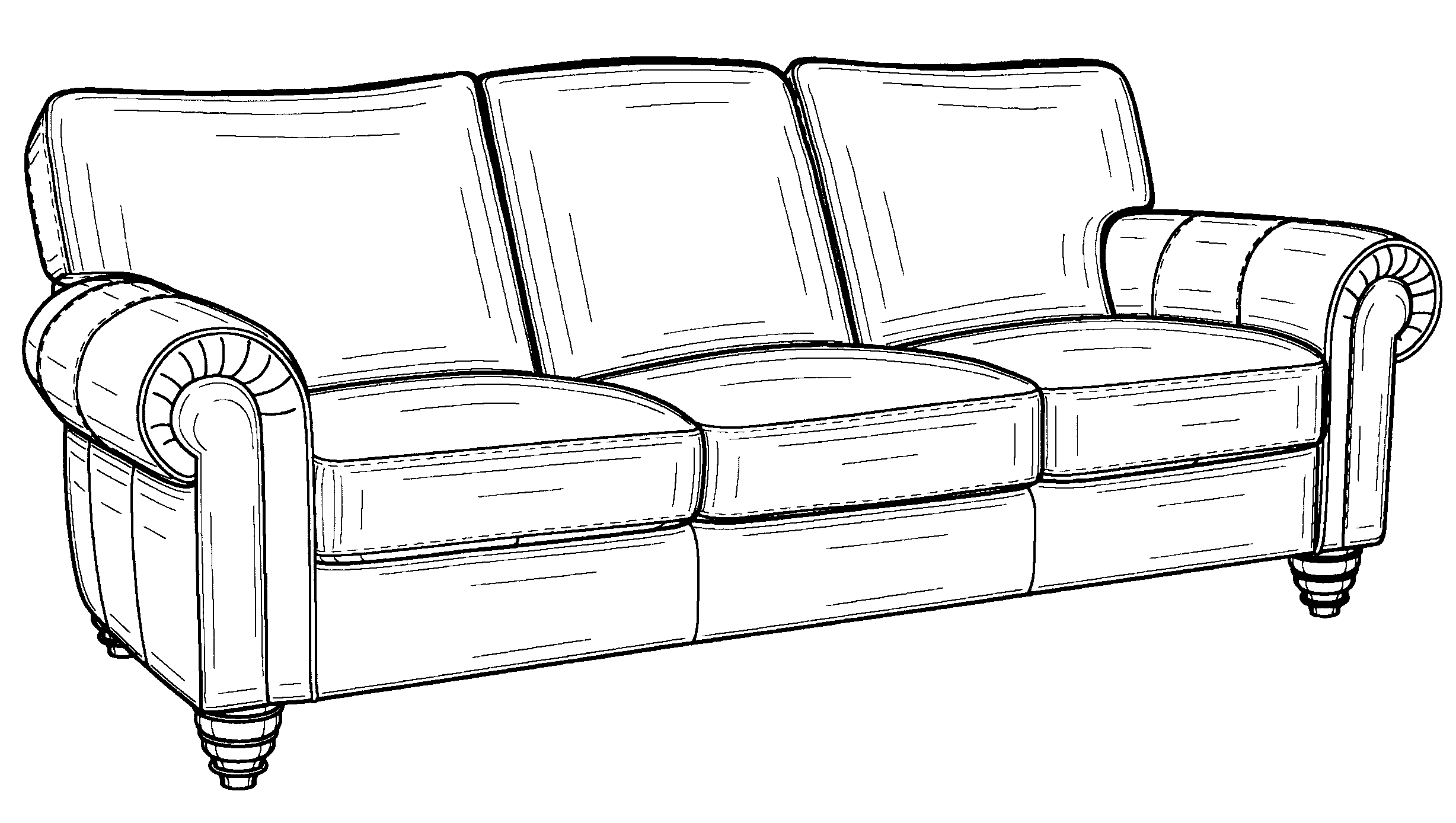 Couch Drawing couch drawing – izqj