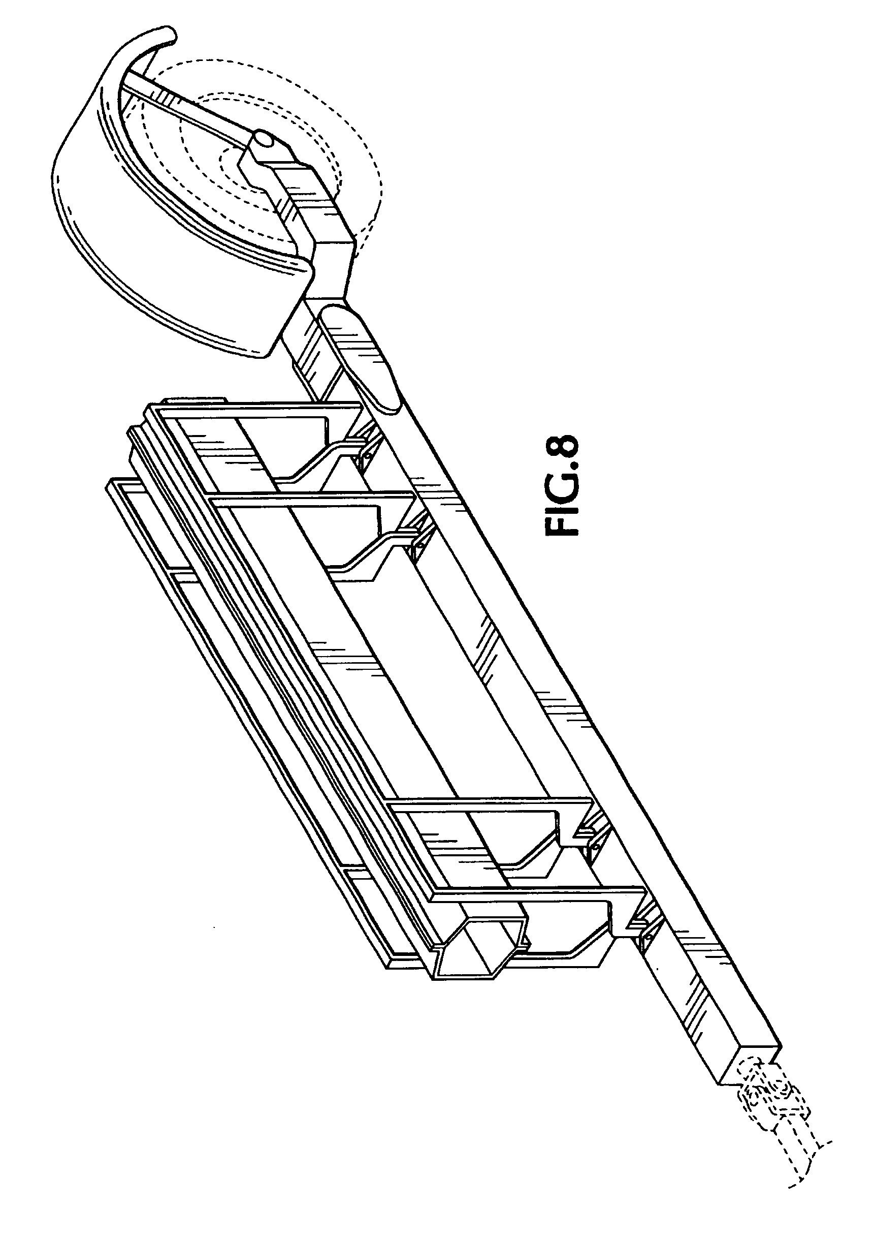 Patent Usd523779 Single Wheel Motorcycle Trailer