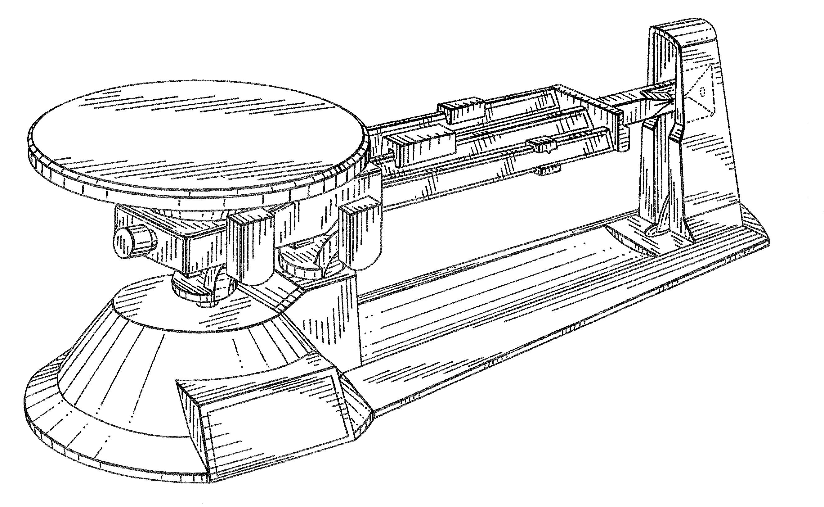 patent usd568190 triple beam balance google patents. Black Bedroom Furniture Sets. Home Design Ideas