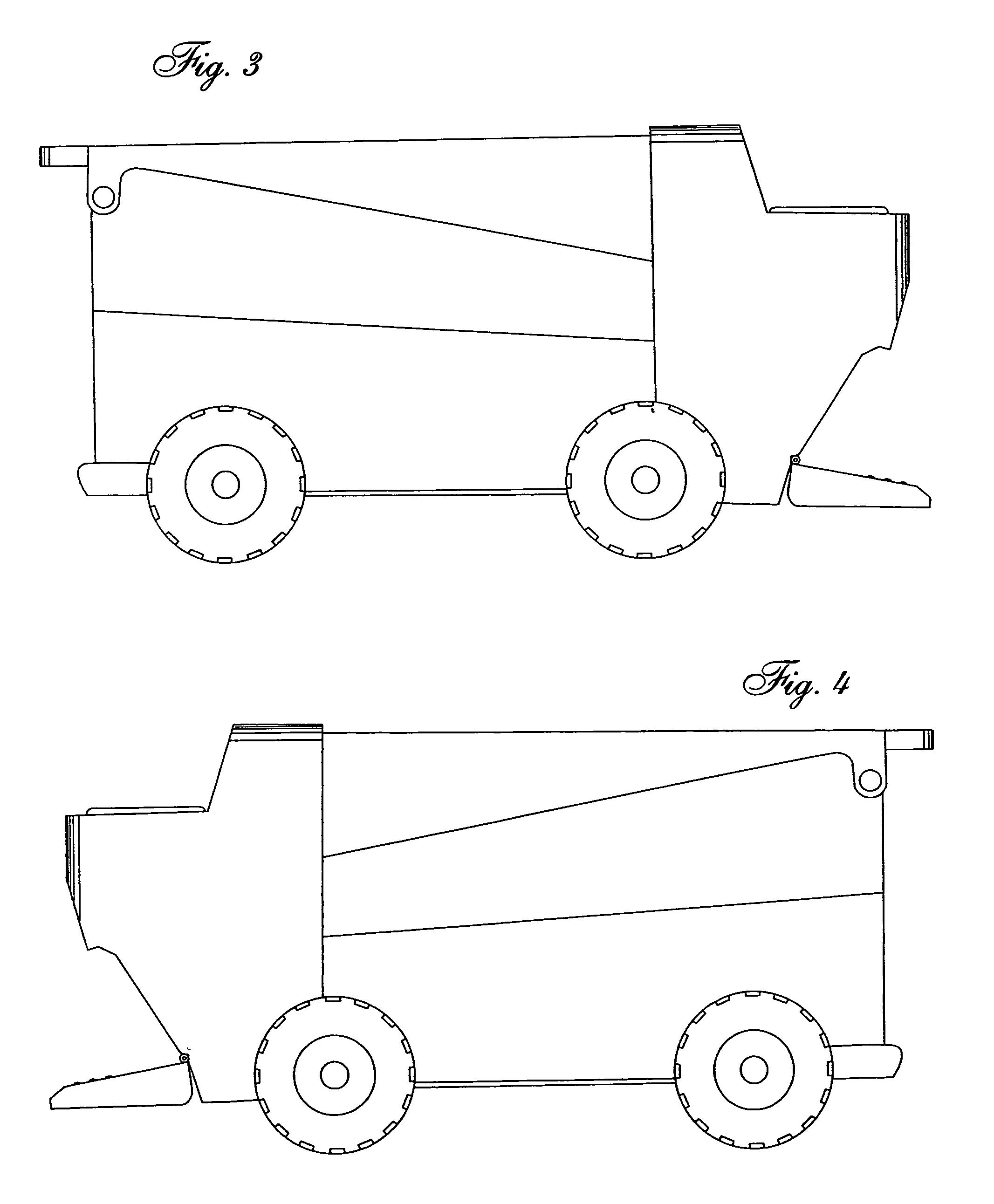 Patent Usd582217 Zamboni Cooler Google Patents