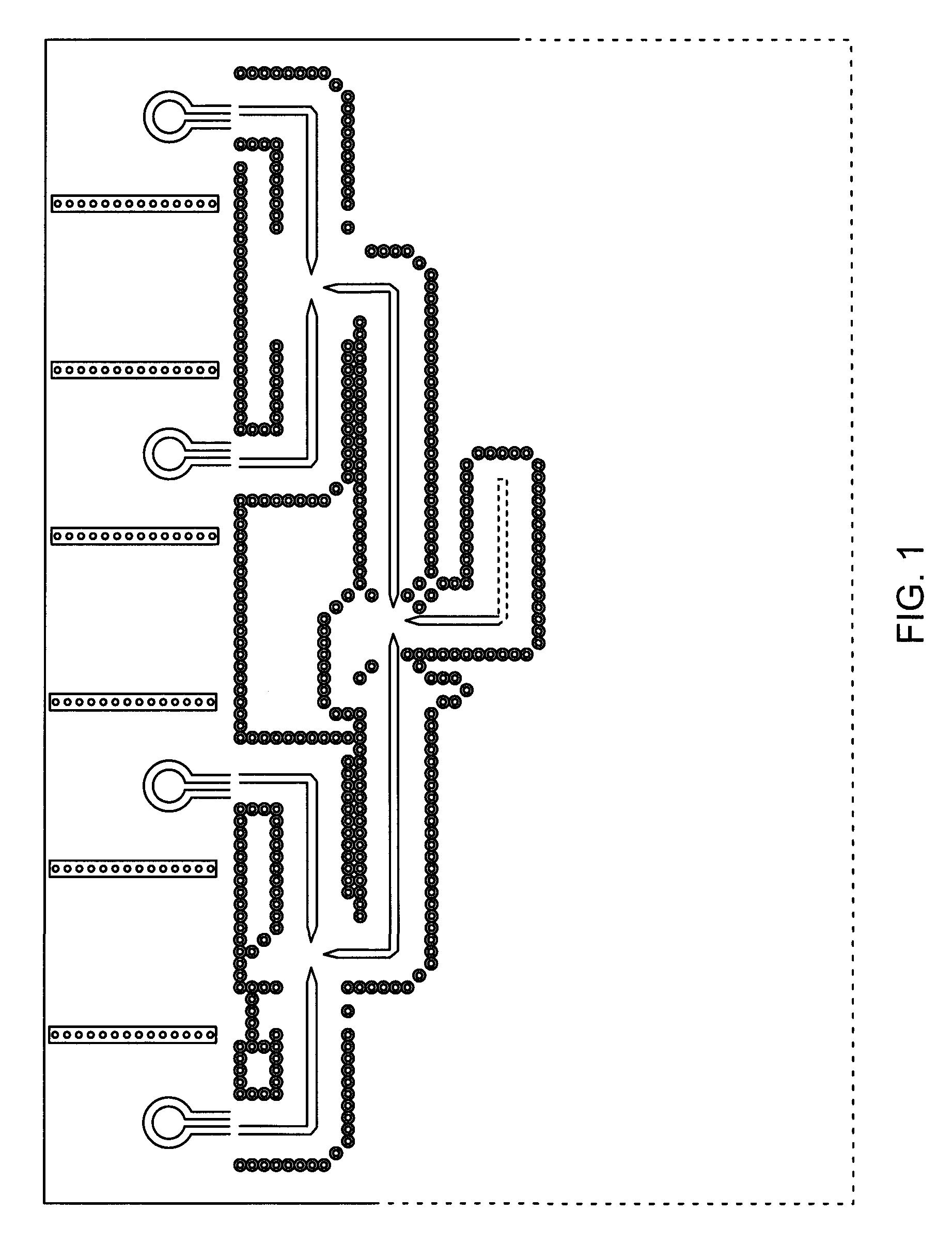 patent usd599308 - rfid antenna circuit board