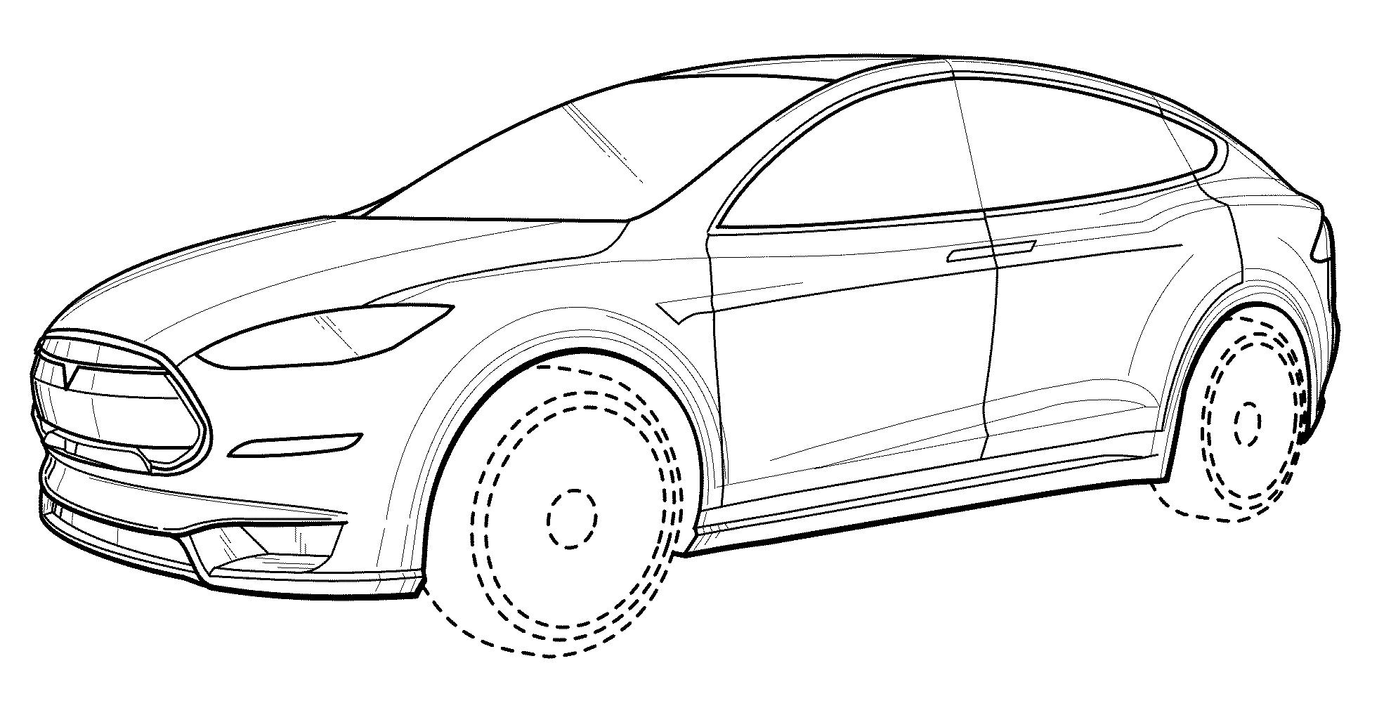 Patent Usd683268 Vehicle Google Patents