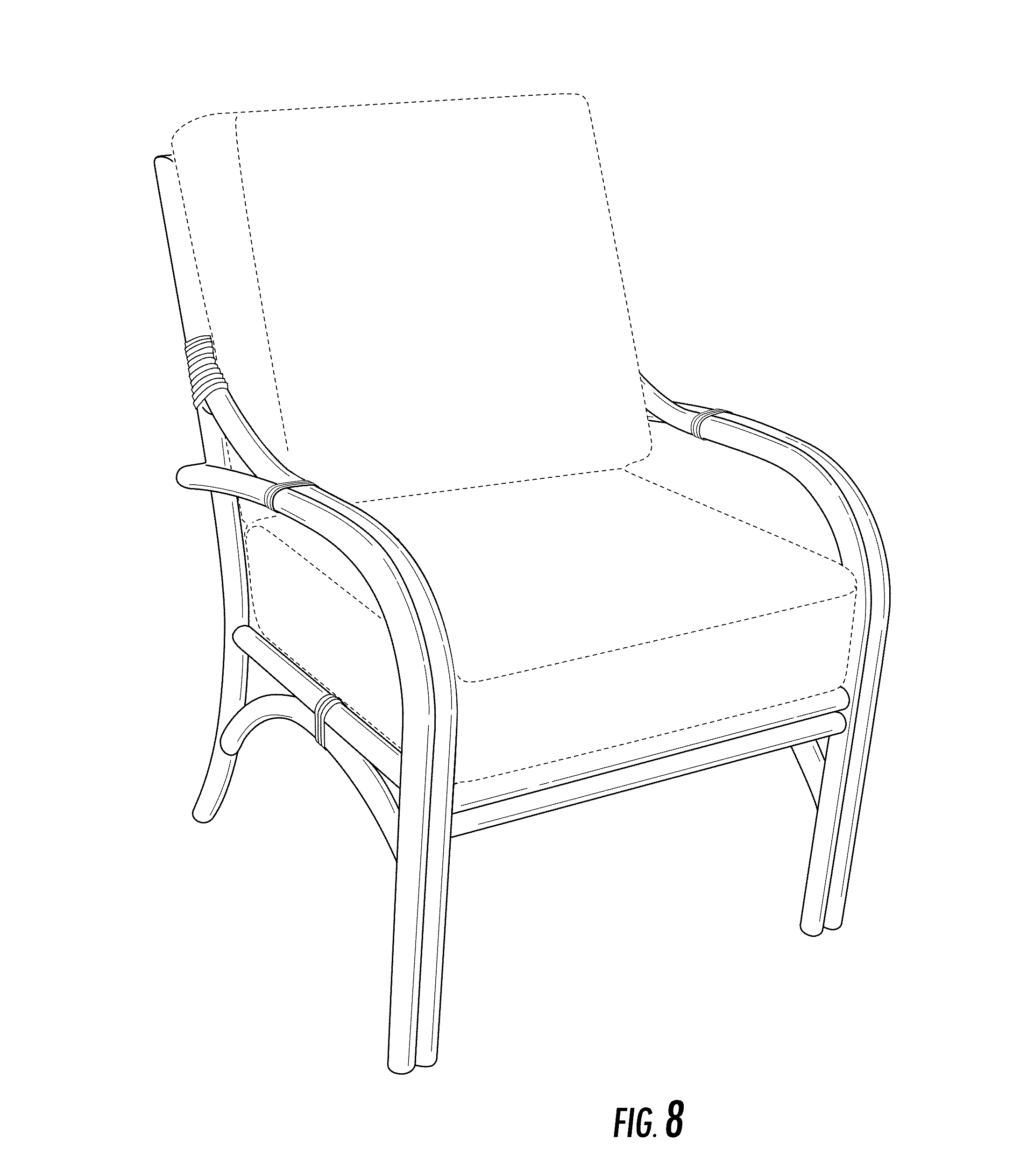 Lovely Patent Drawing