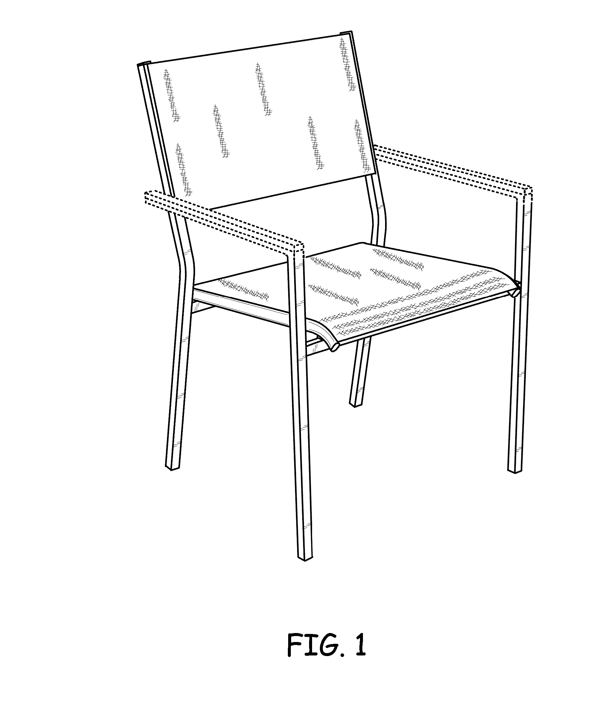 Cool Patent Drawing