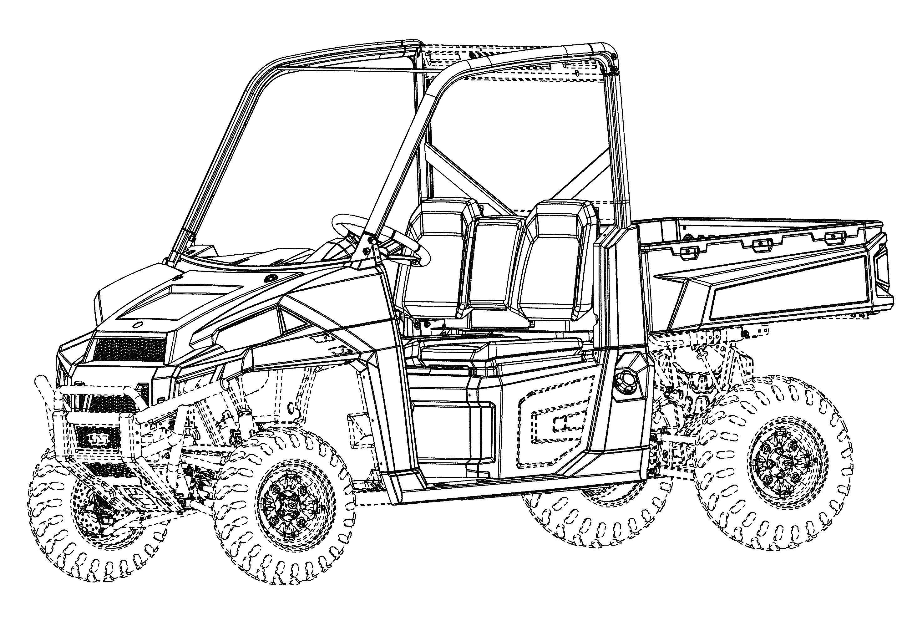 Polaris Drawings Pictures To Pin Thepinsta
