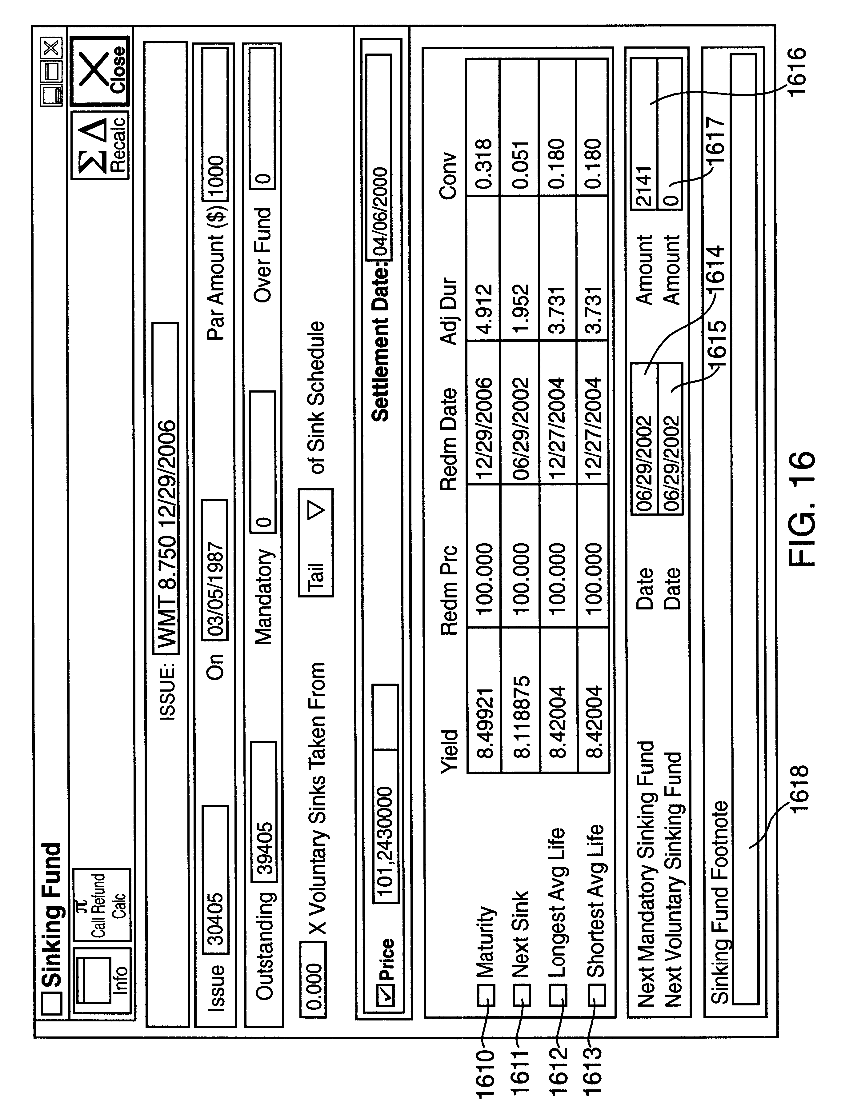 Fixed income and related securities trading system