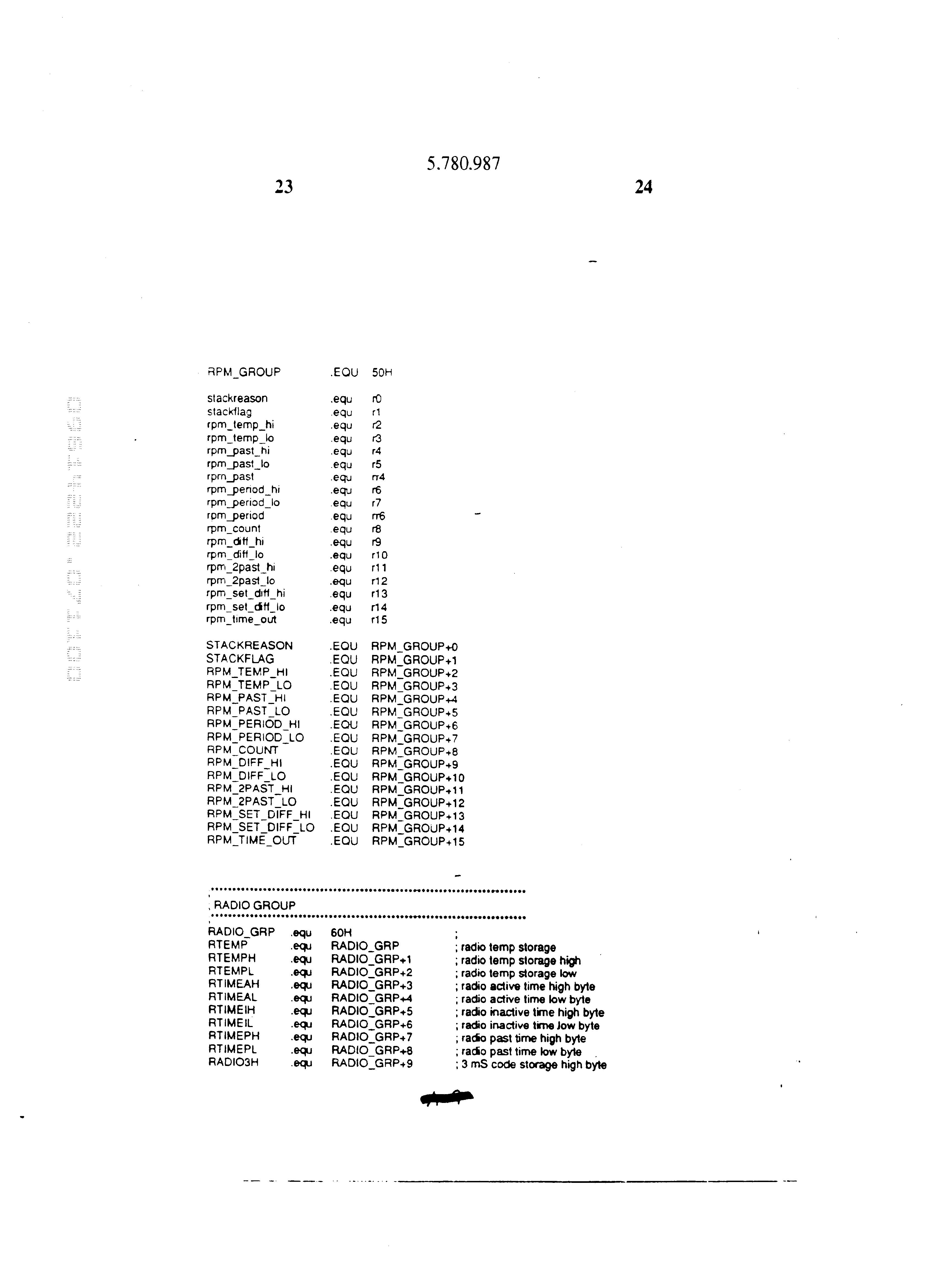 Figure USRE037784-20020709-P00009