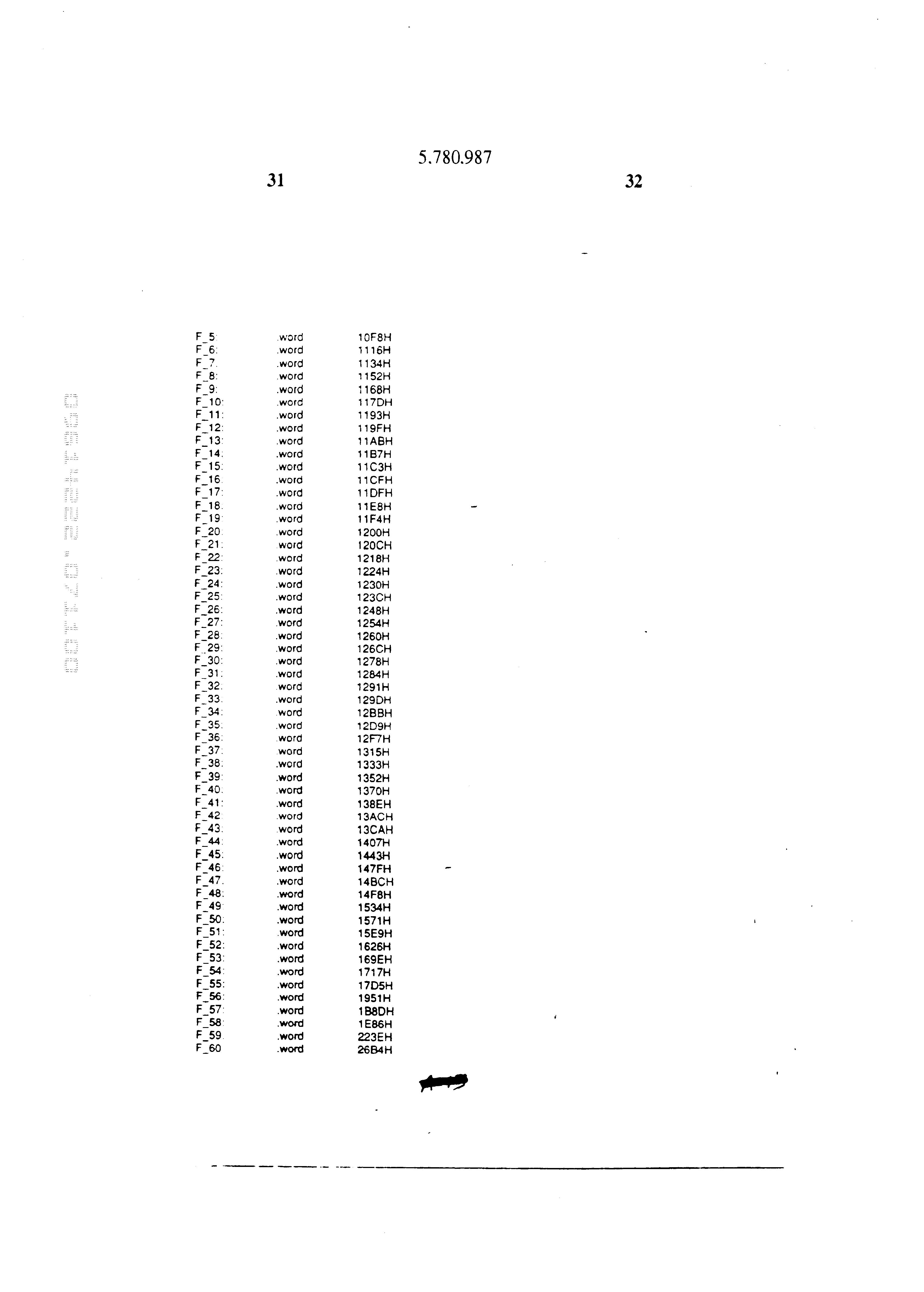 Figure USRE037784-20020709-P00013