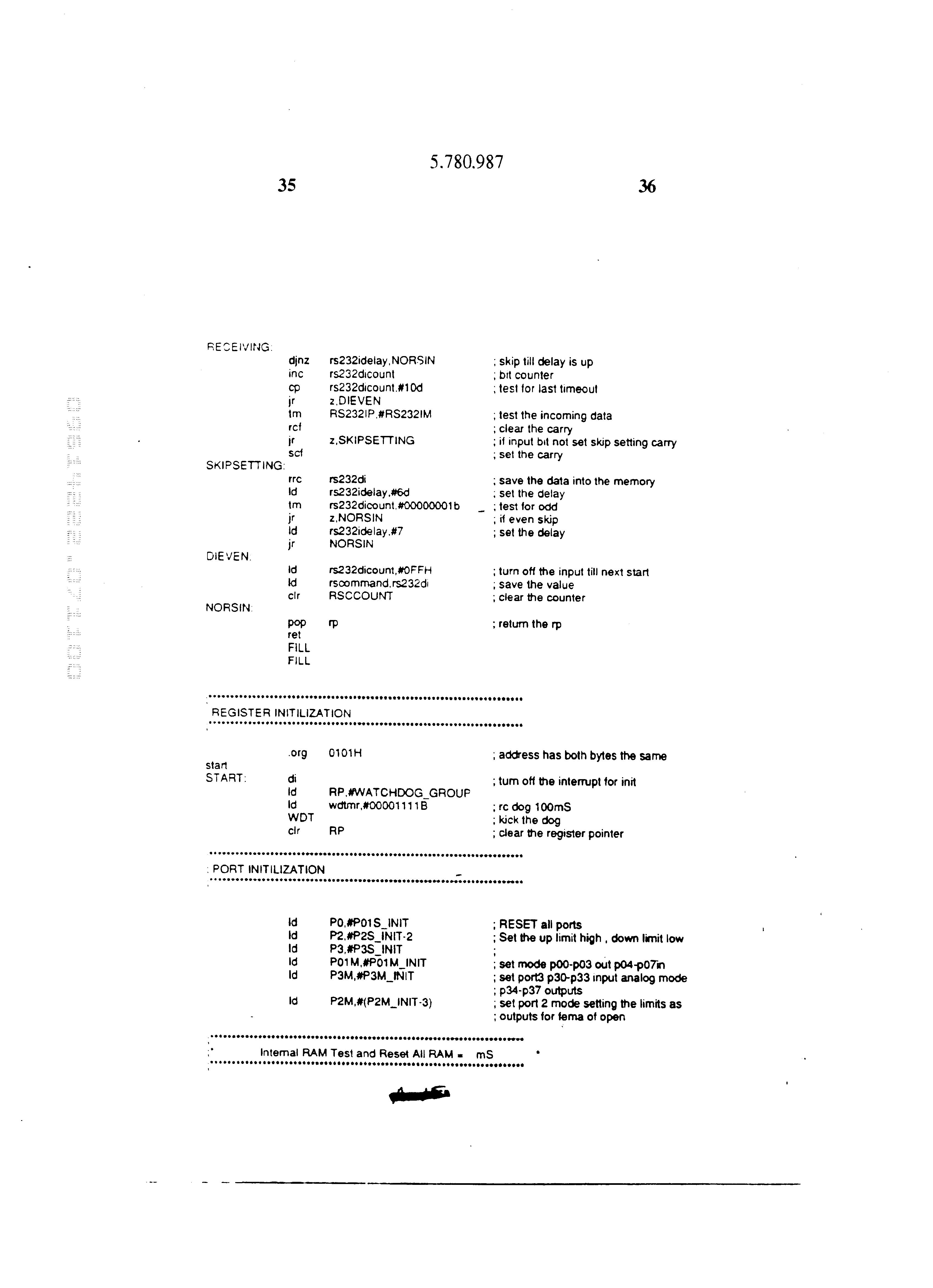Figure USRE037784-20020709-P00015