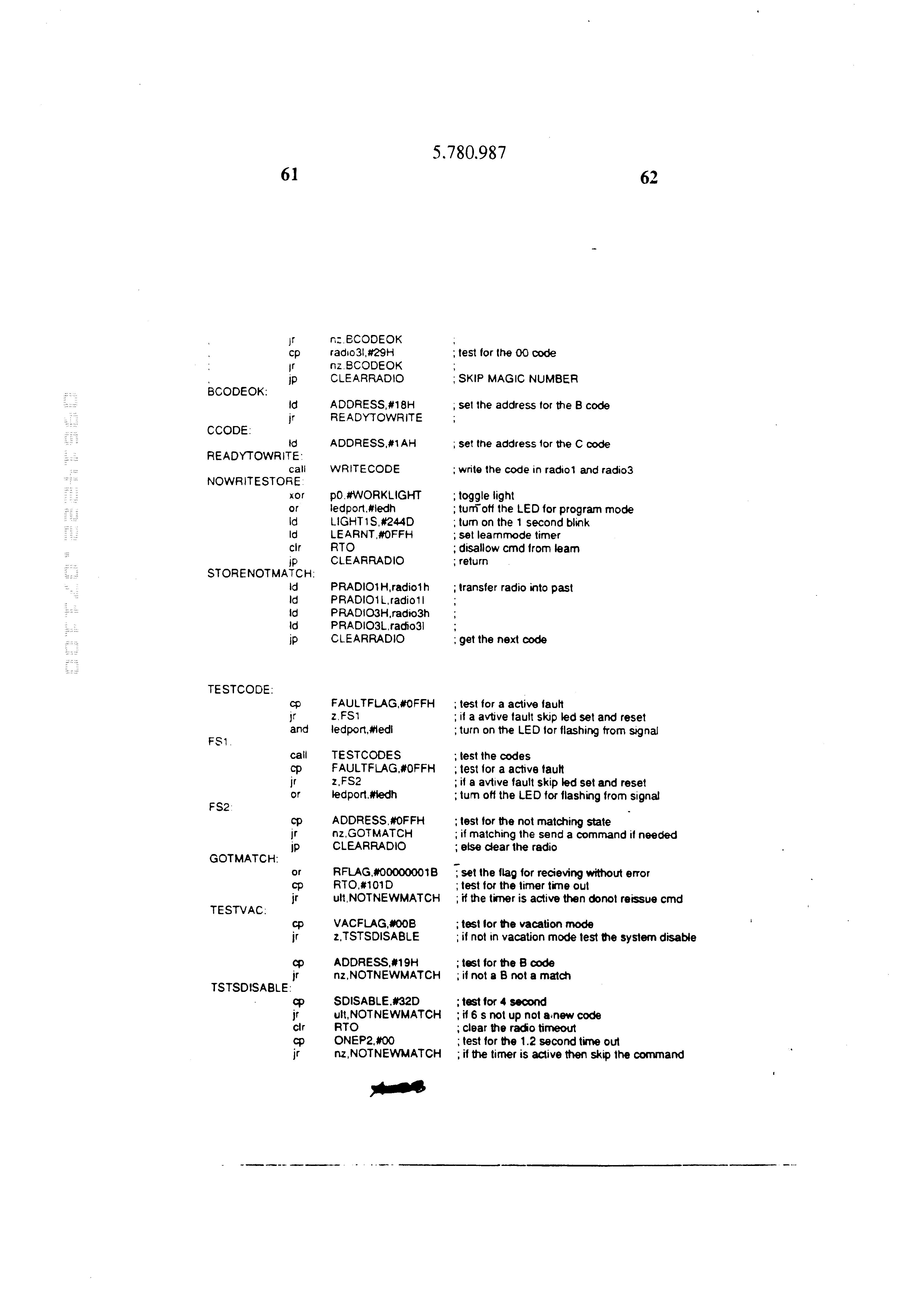 Figure USRE037784-20020709-P00028