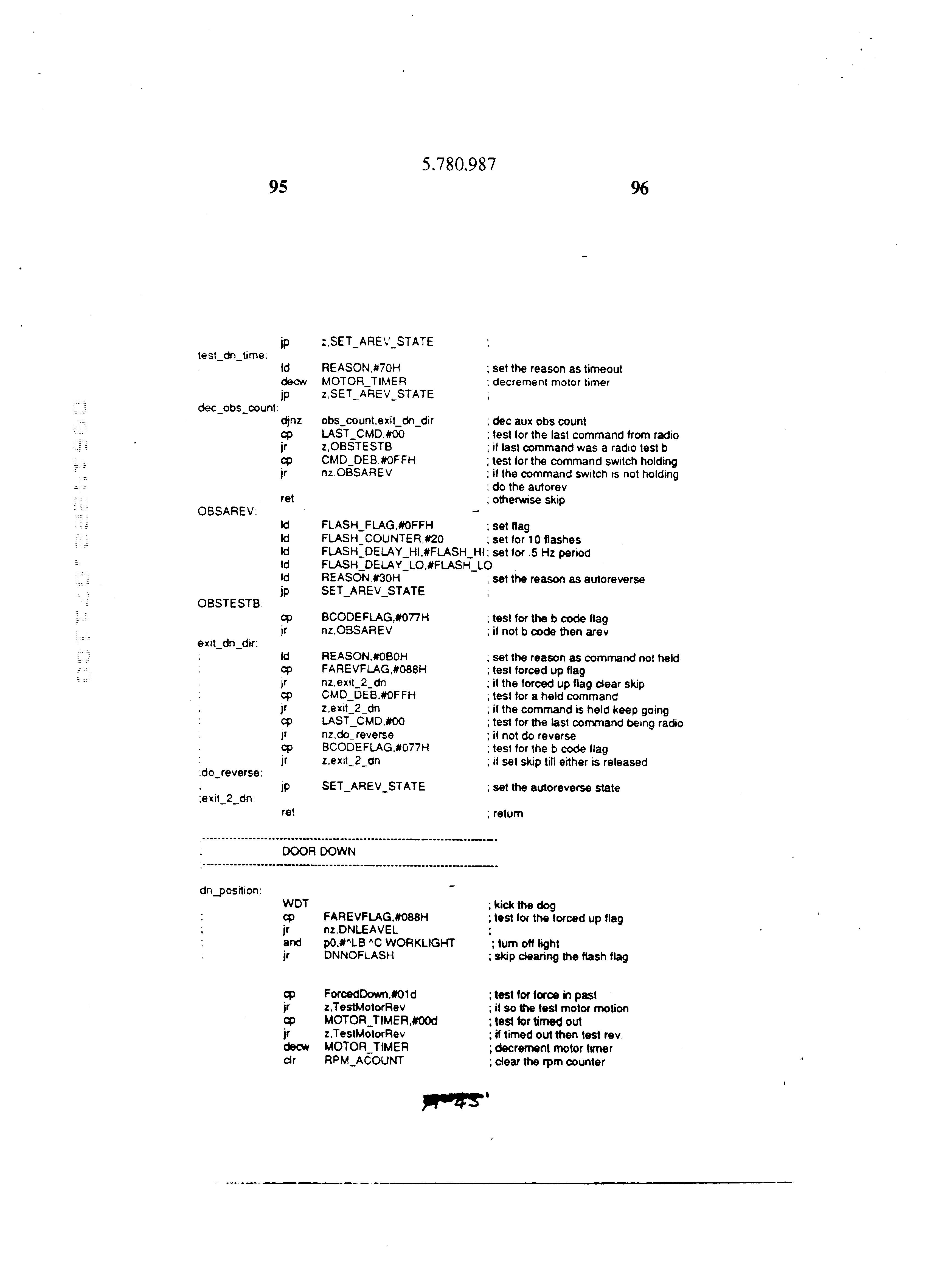 Figure USRE037784-20020709-P00045
