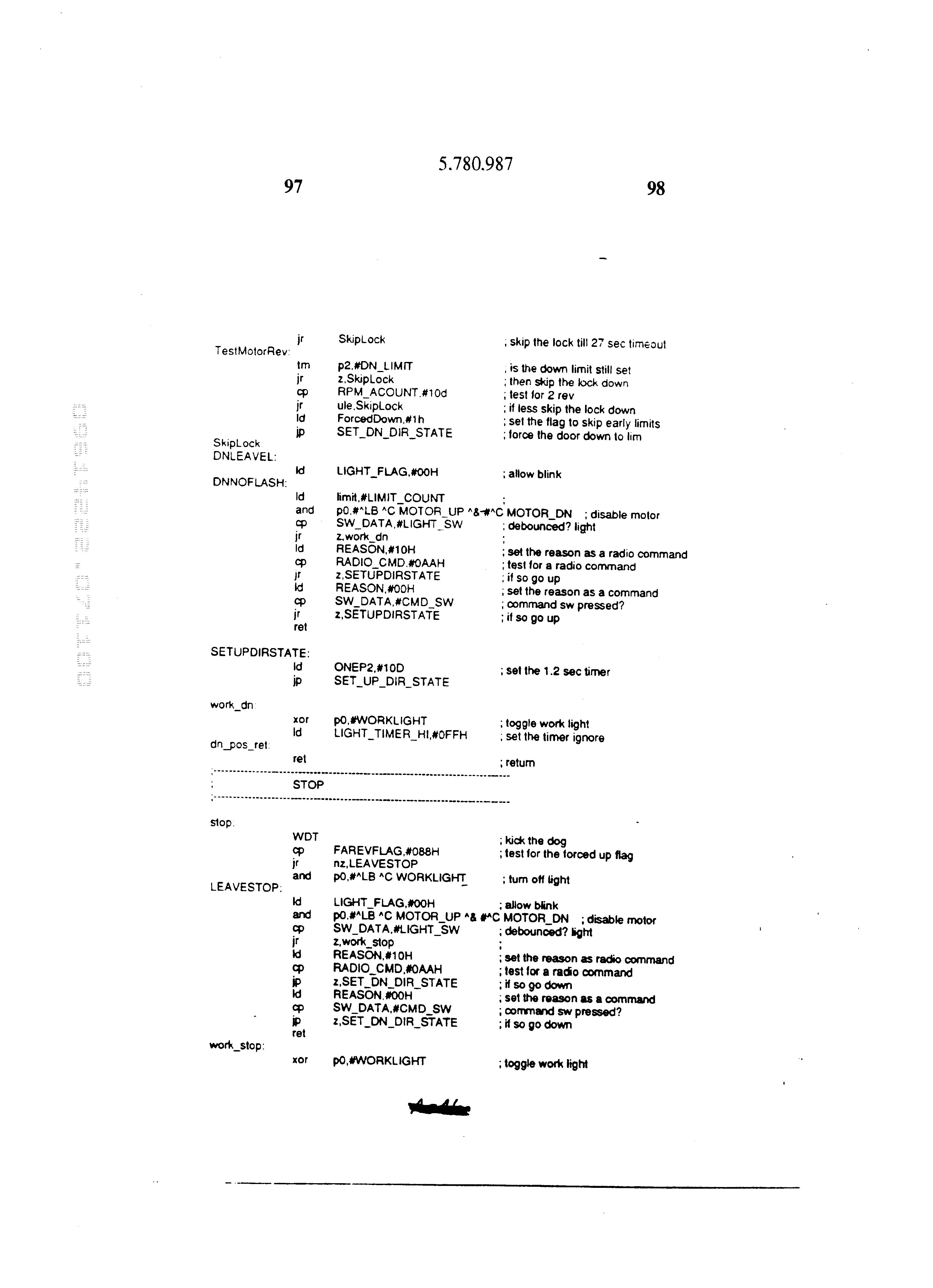 Figure USRE037784-20020709-P00046