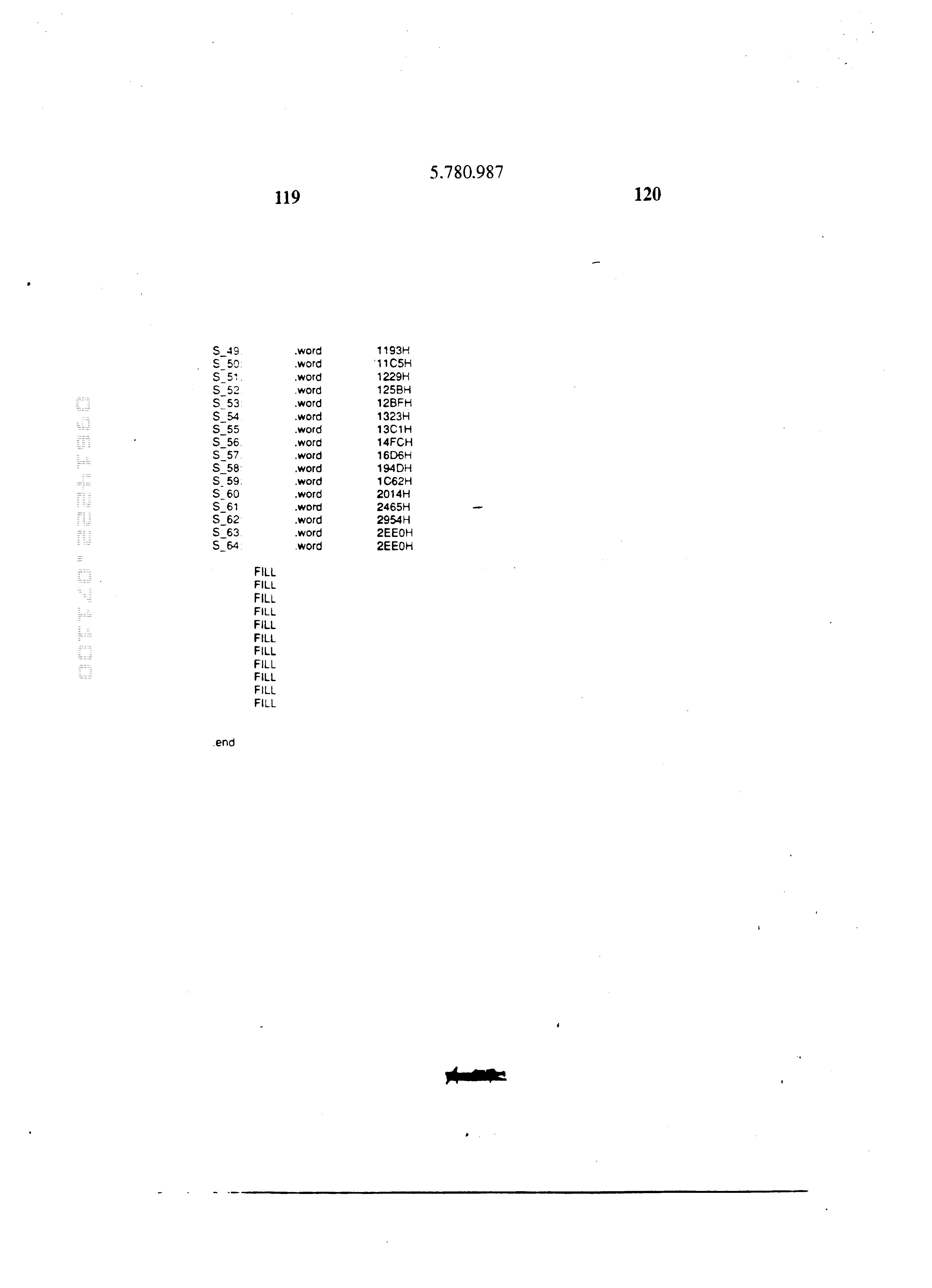 Figure USRE037784-20020709-P00057