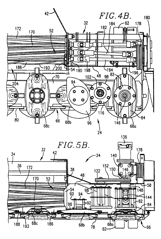 Krone 242 Disc Mower manual