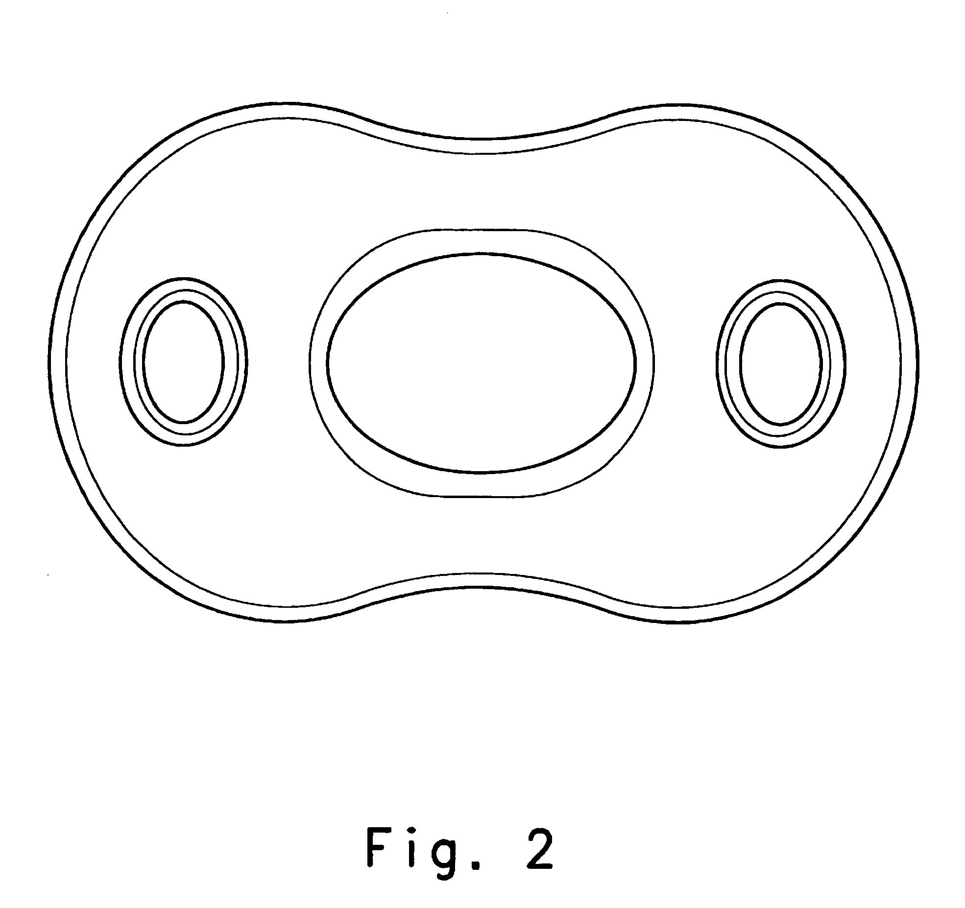 Patent USRE43730 Pacifier Google Patents