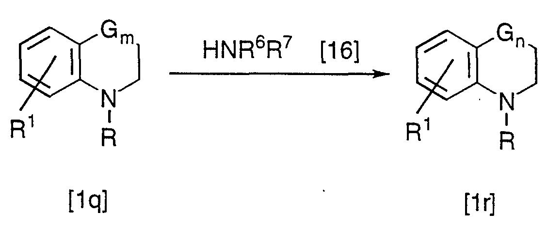 Brevetto WO1995034540A1 - Benzoheterocyclic derivatives ...