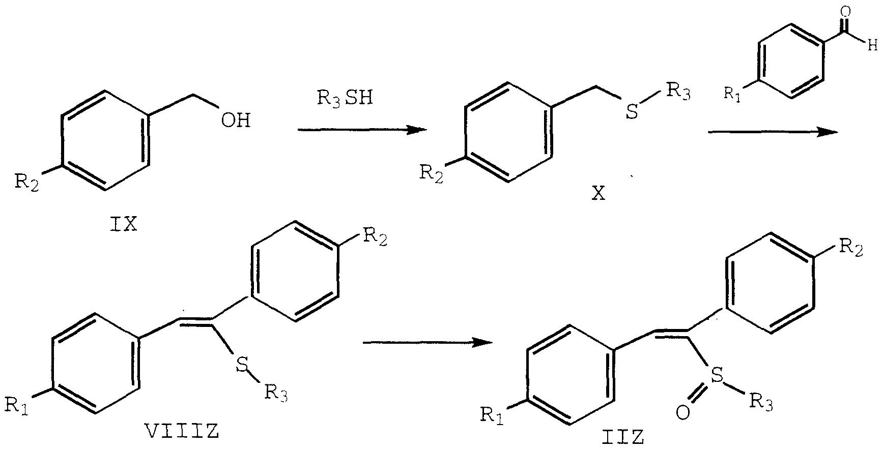 Benzyl Alcohols; Phenylcarbinols; Phenylmethanols