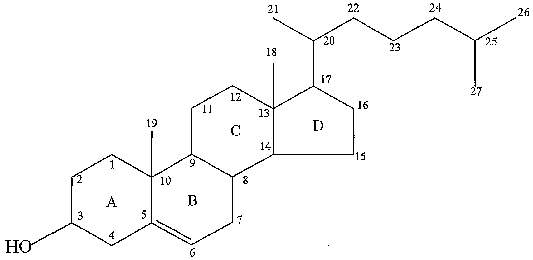 3beta steroid dehydrogenase