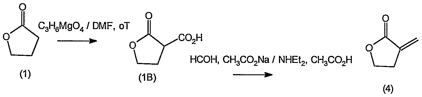 4 mmc synthesis