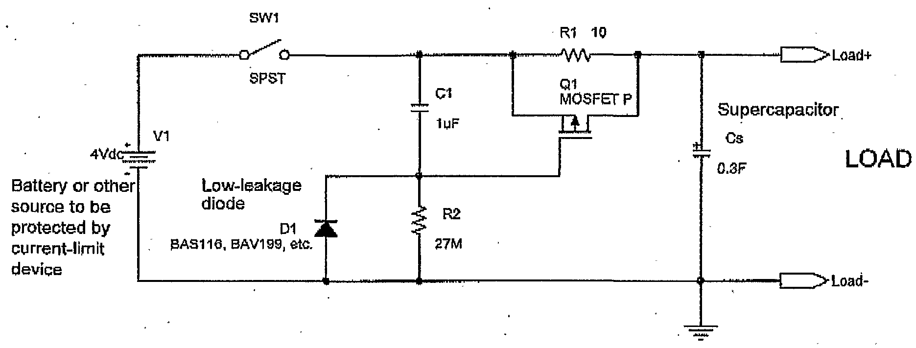 Current Source Circuit Diagram Powersupplycircuit How Electrical Simple 15v Regulated Power Supply Patent Ep1665512a1 A Google Patentsuche Imgf000021 0001 Ep1665512a1hldeclen