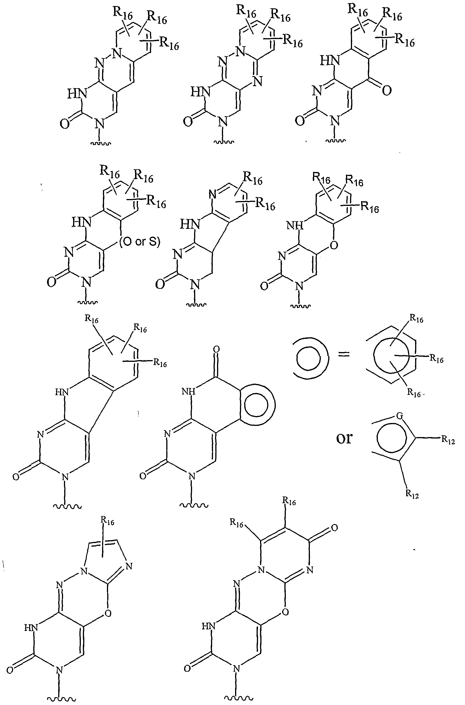 Patent WO2005020885A2 - Compositions and methods for the treatment ...