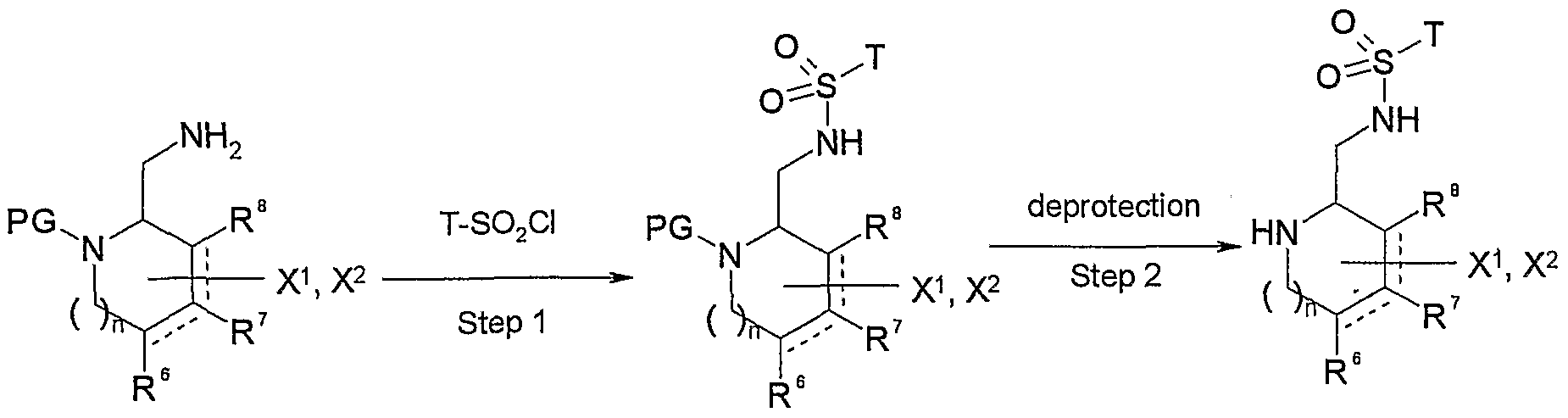 Synthesis of azides from amines reactions – Help Your Studies