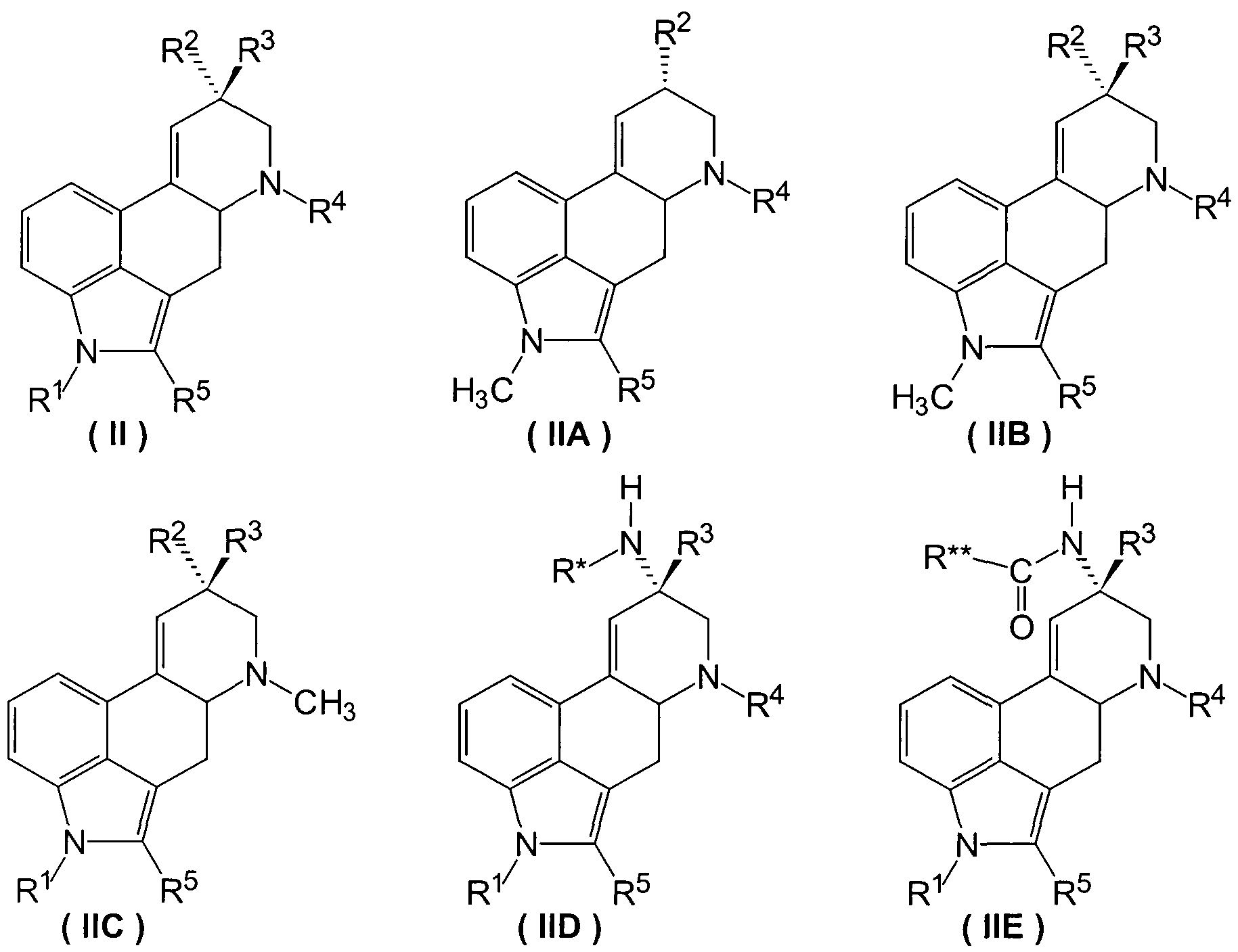 Darstellung von Formeln für binäre Verbindungen