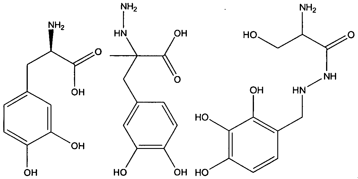 L-Phenylalanine and L-Cysteine