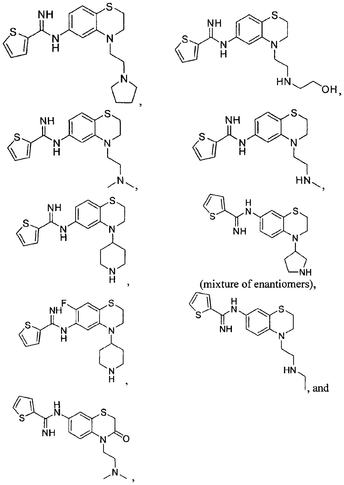 Patent ep2310386a1 benzoxazines benzothiazines and related figure imgf0000100001 nvjuhfo Choice Image