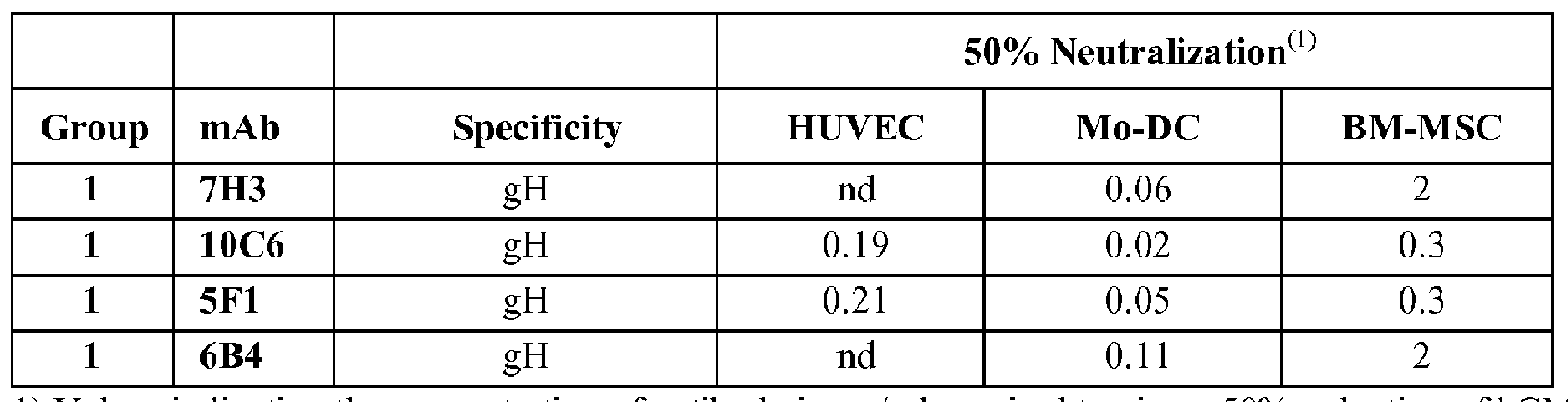 human cytomegalovirus hcmv antigens identification Against human cytomegalovirus (hcmv), making it an attractive molecule for  active  identified as the immunodominant target for the humoral immune  response.