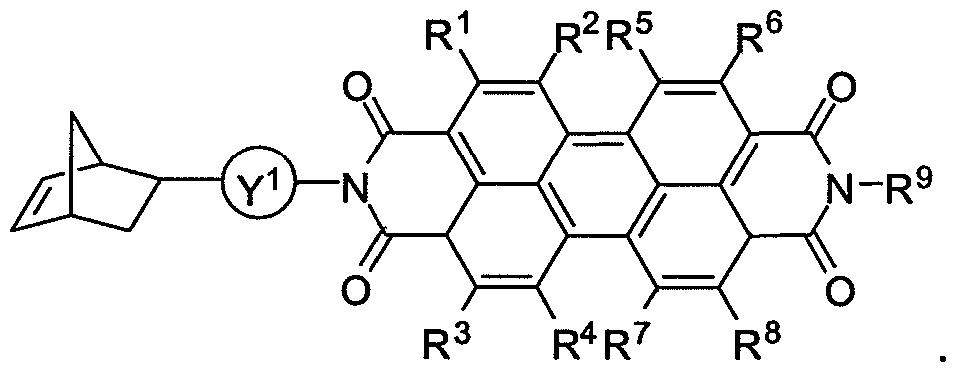 Ring-opening Metathesis Polymerization