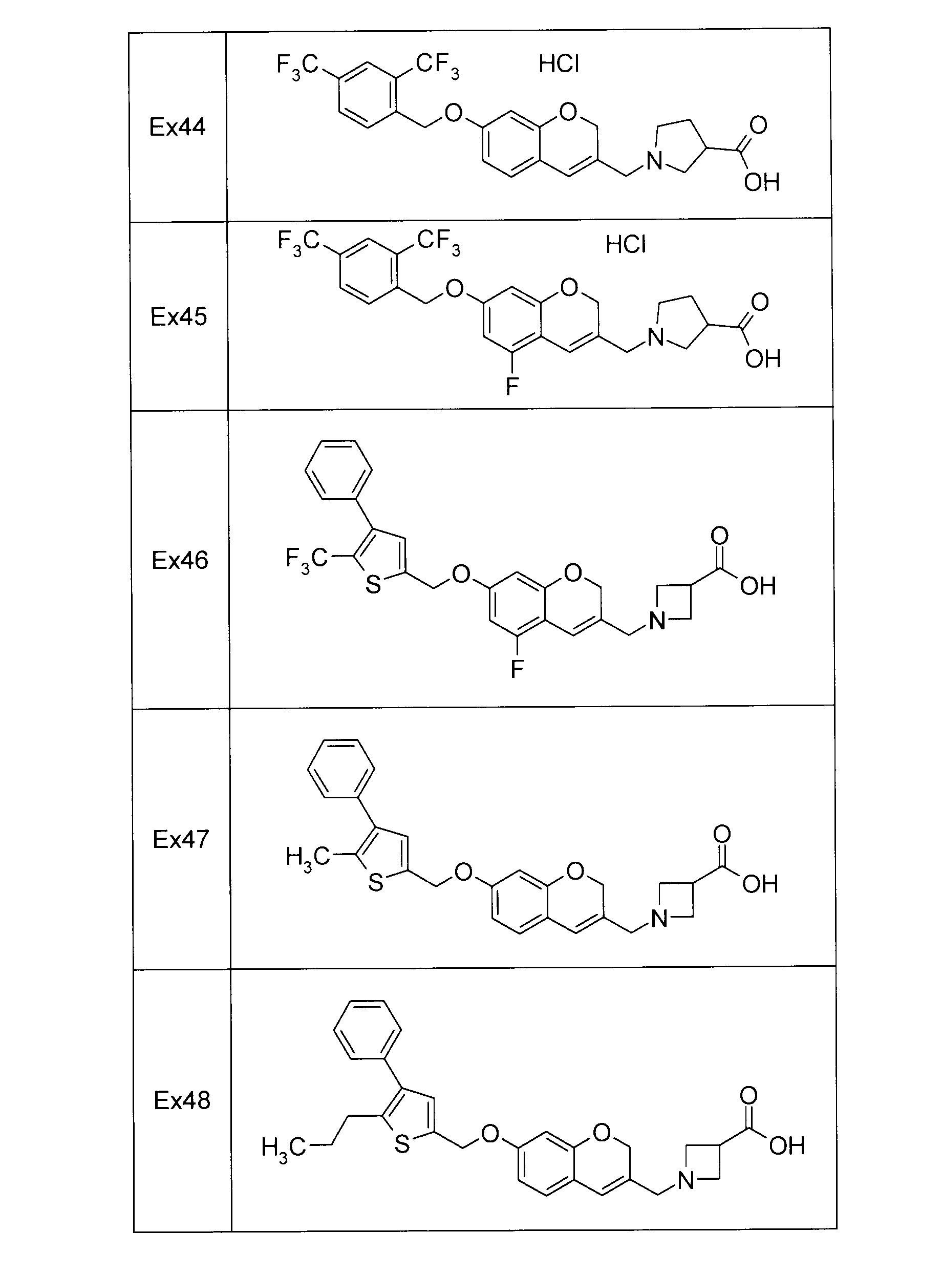 WO2010064707A1 - 2h-クロメン化合物及びその誘導体         - Google PatentsFamily