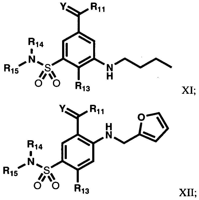 WO2010085352A2 - Bumetanide, furosemide, piretanide, azosemide ...