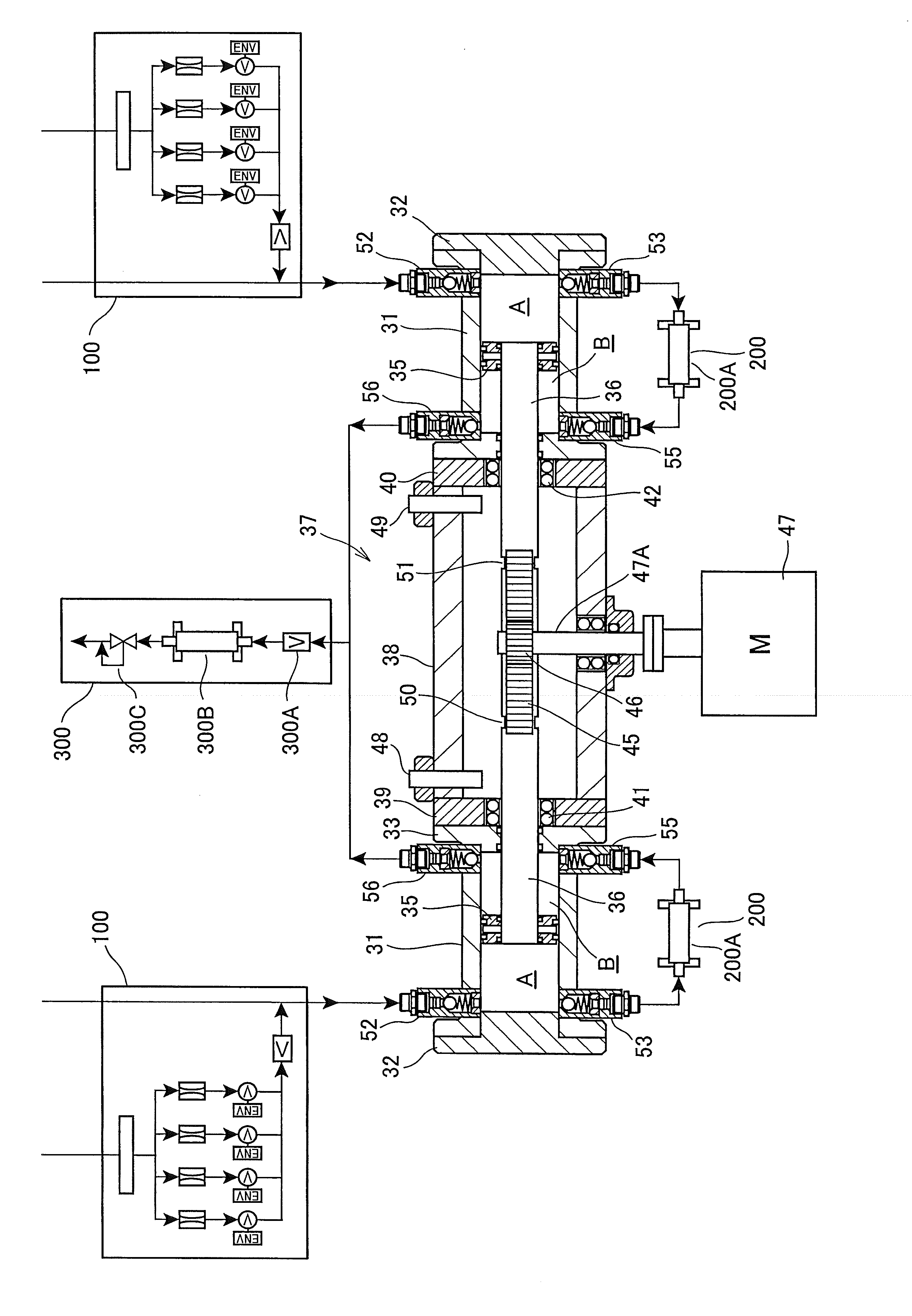 WO2011010342A1 - 燃料供給装置         - Google PatentsFamily
