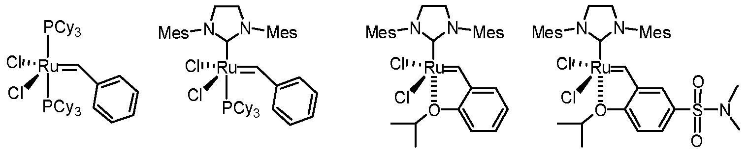 Selectivity in Olefin Cross Metathesis