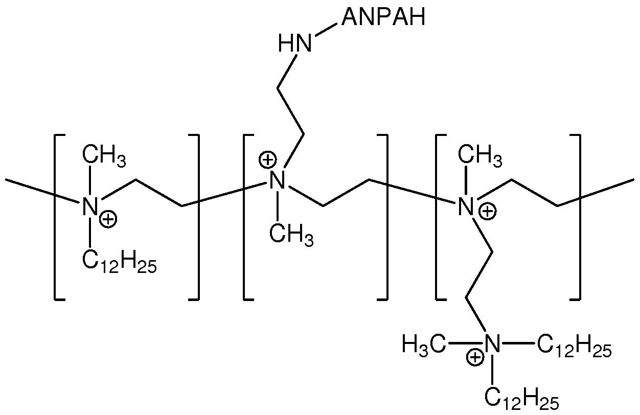 quaternary ammonium that has antimicrobially active quaternary    Quaternary Amine