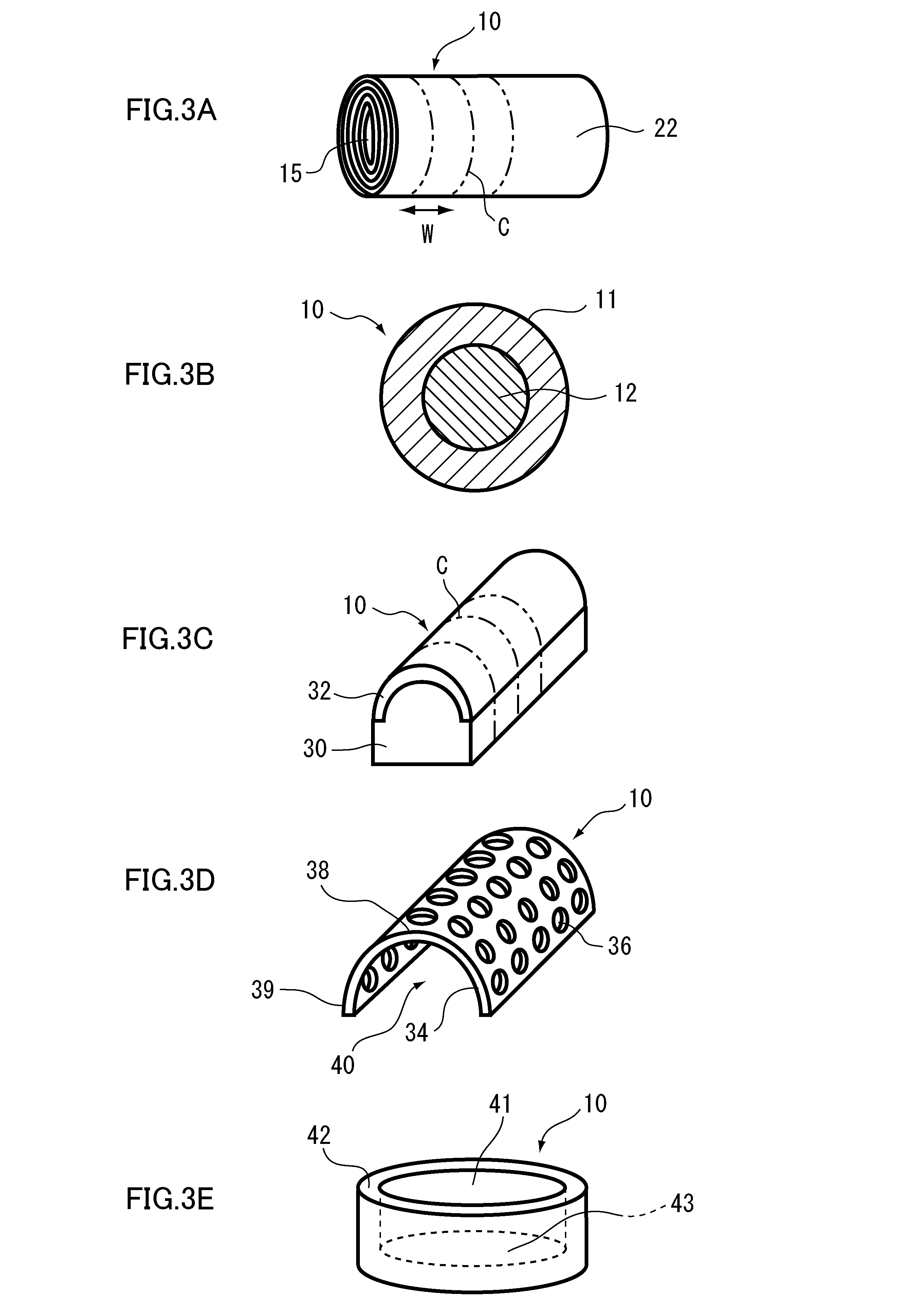 Patent WO2012117739A1 - 骨補填材 - Google Patents