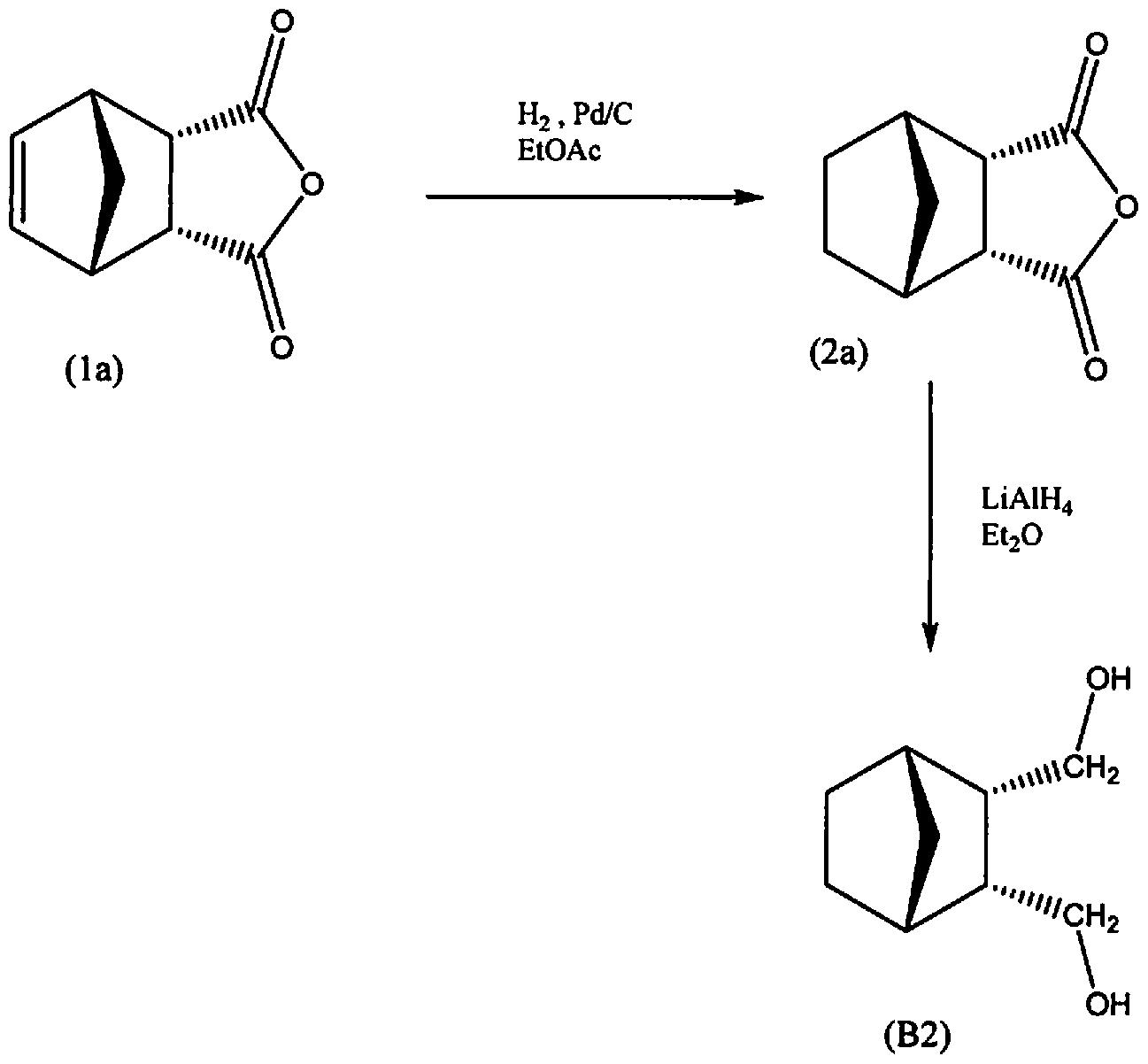 norbornene-5,6-dicarboxylic acid